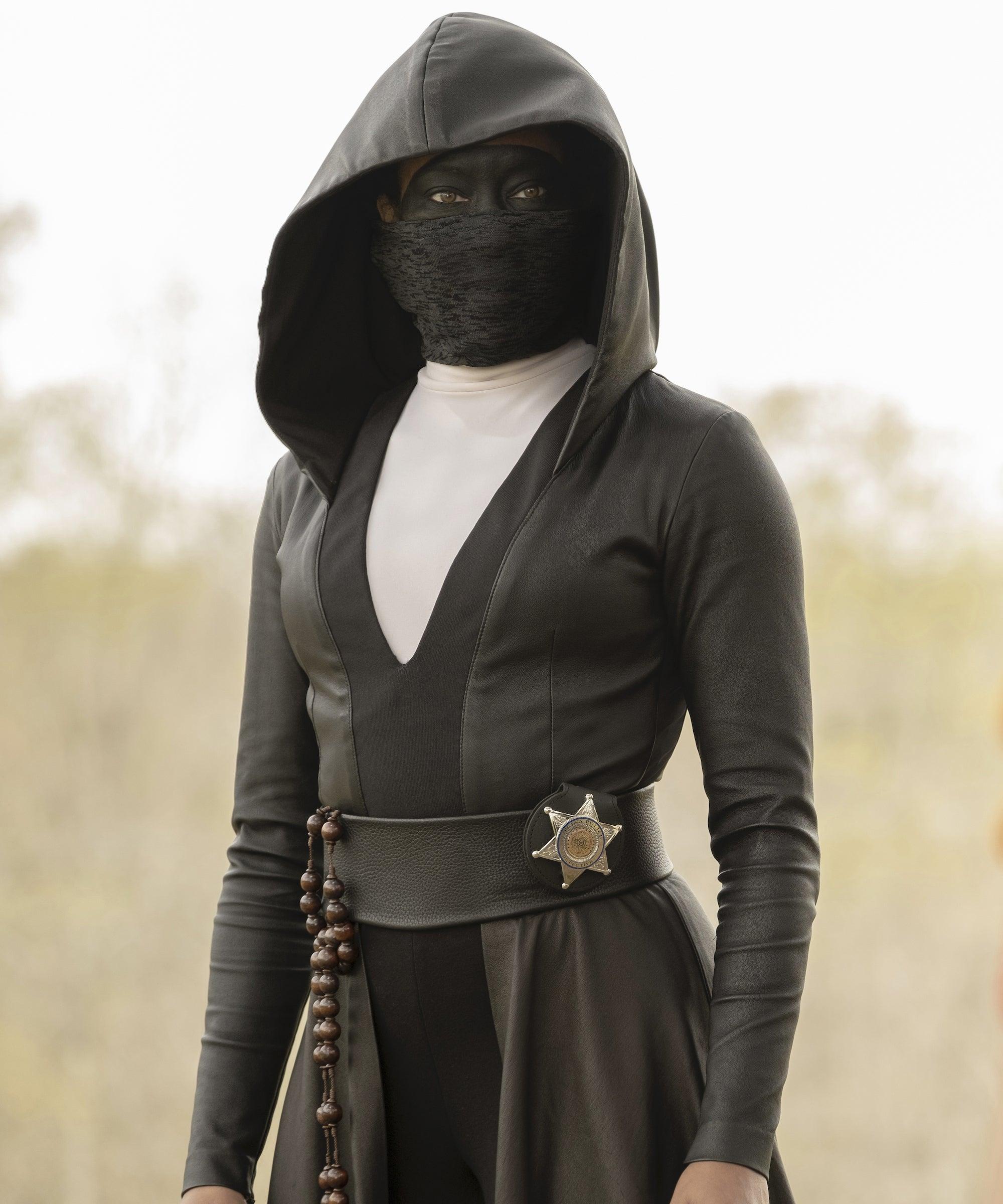 Making Sense Of That Gruesome Watchmen Premiere Death