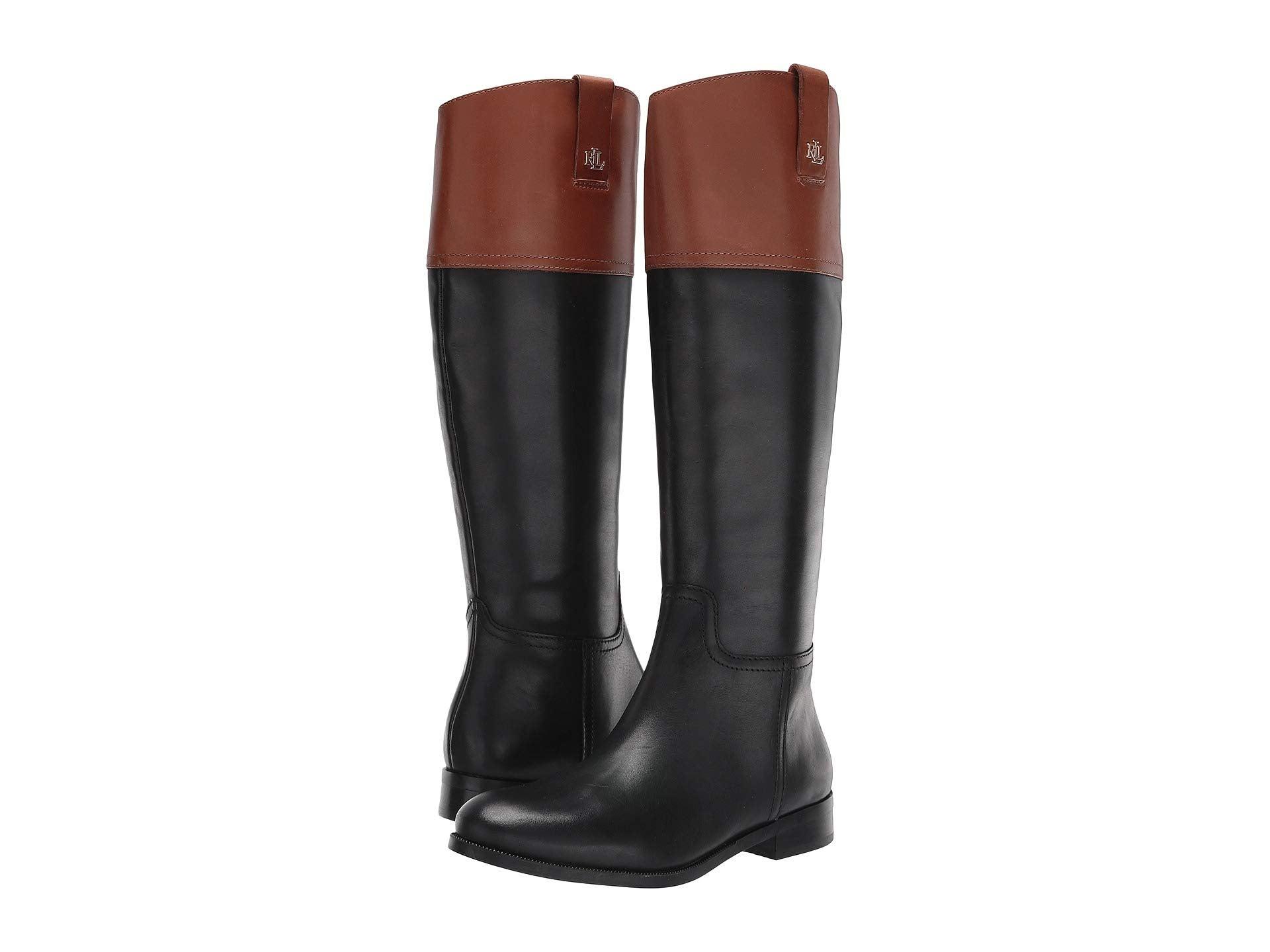 Lauren Ralph Lauren + Barkston Knee