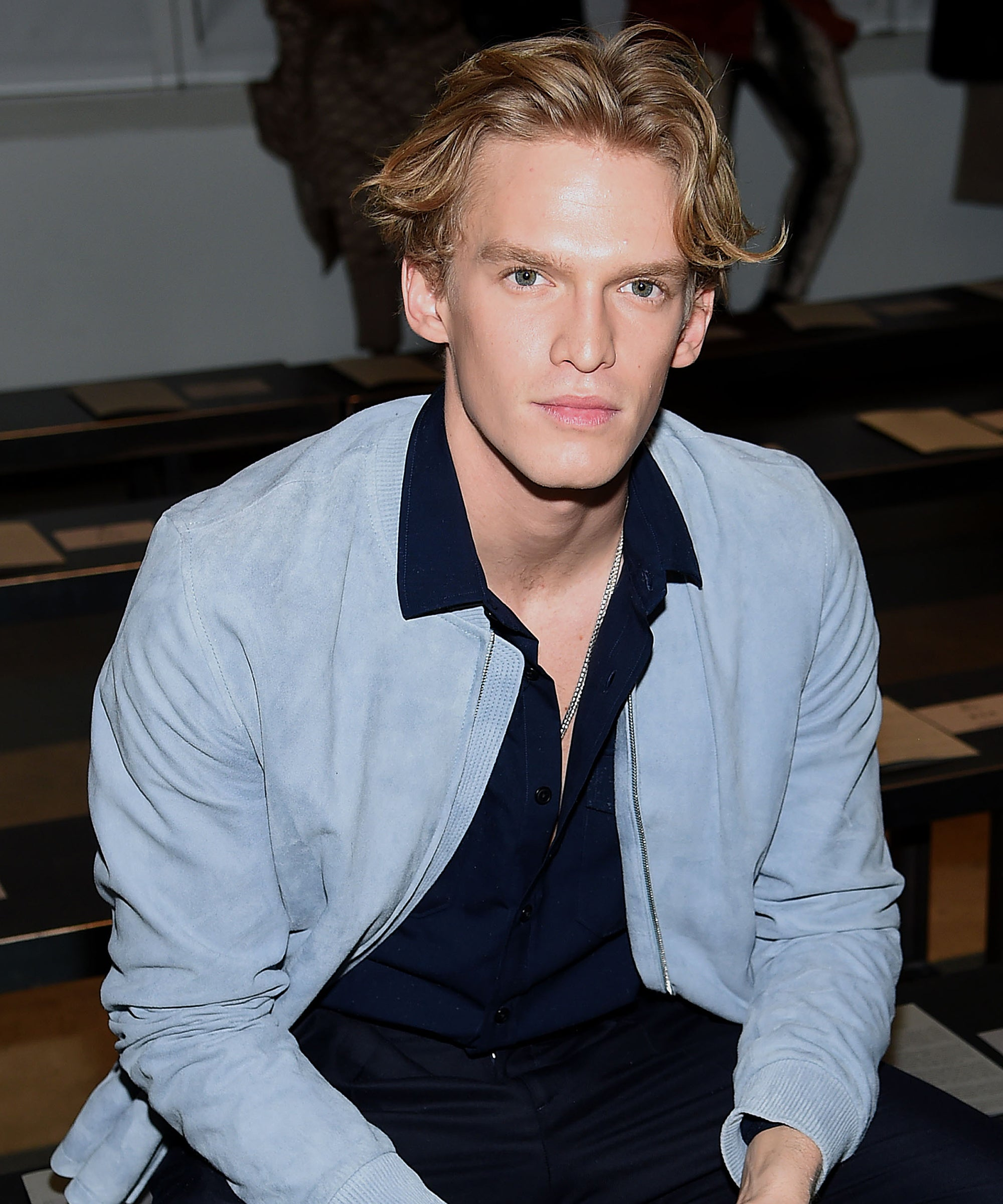 Cody Simpson Releases New Song About Relationship With Miley Cyrus