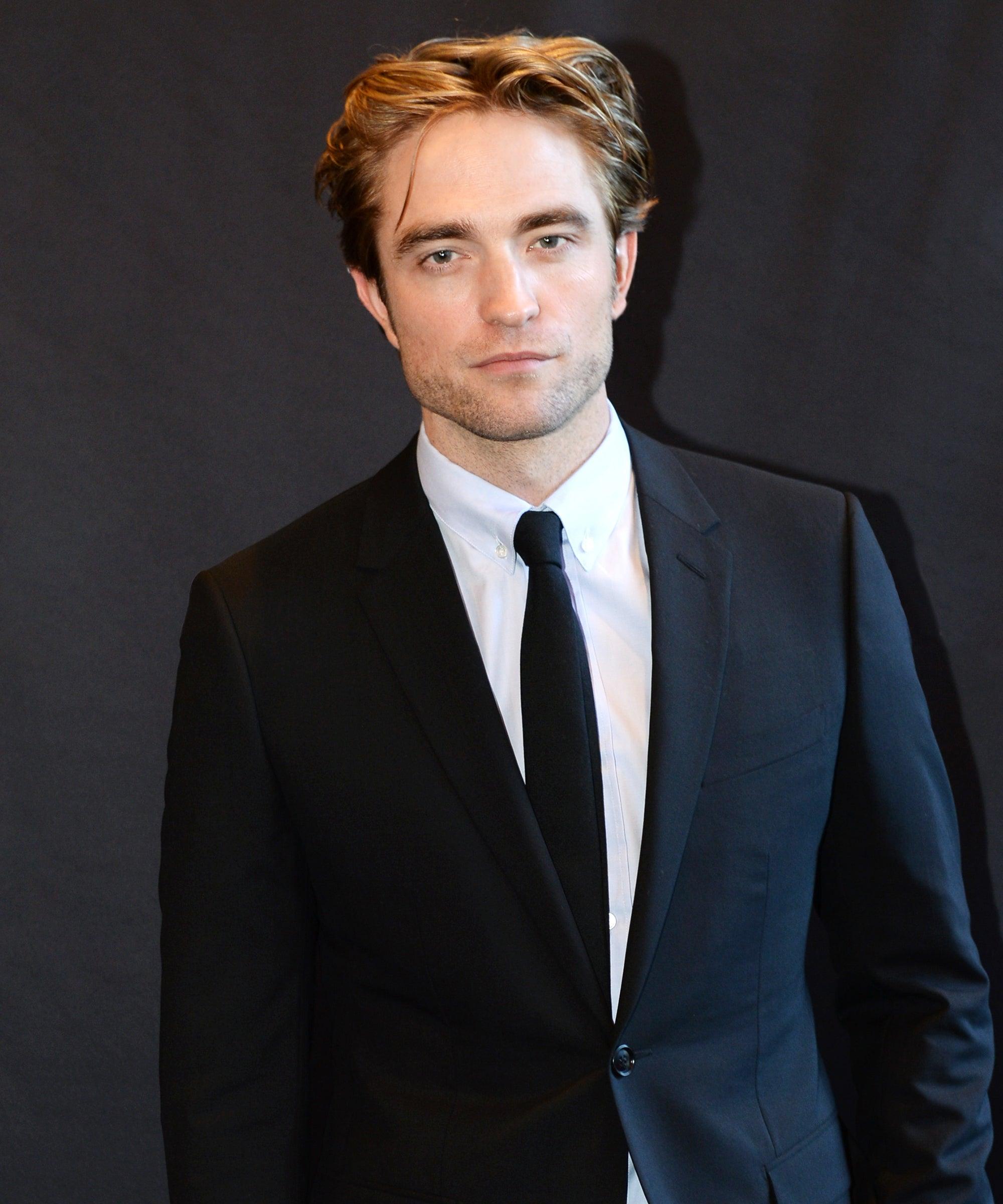 Robert Pattinson Was Not Shy About That Lighthouse Masturbation Scene