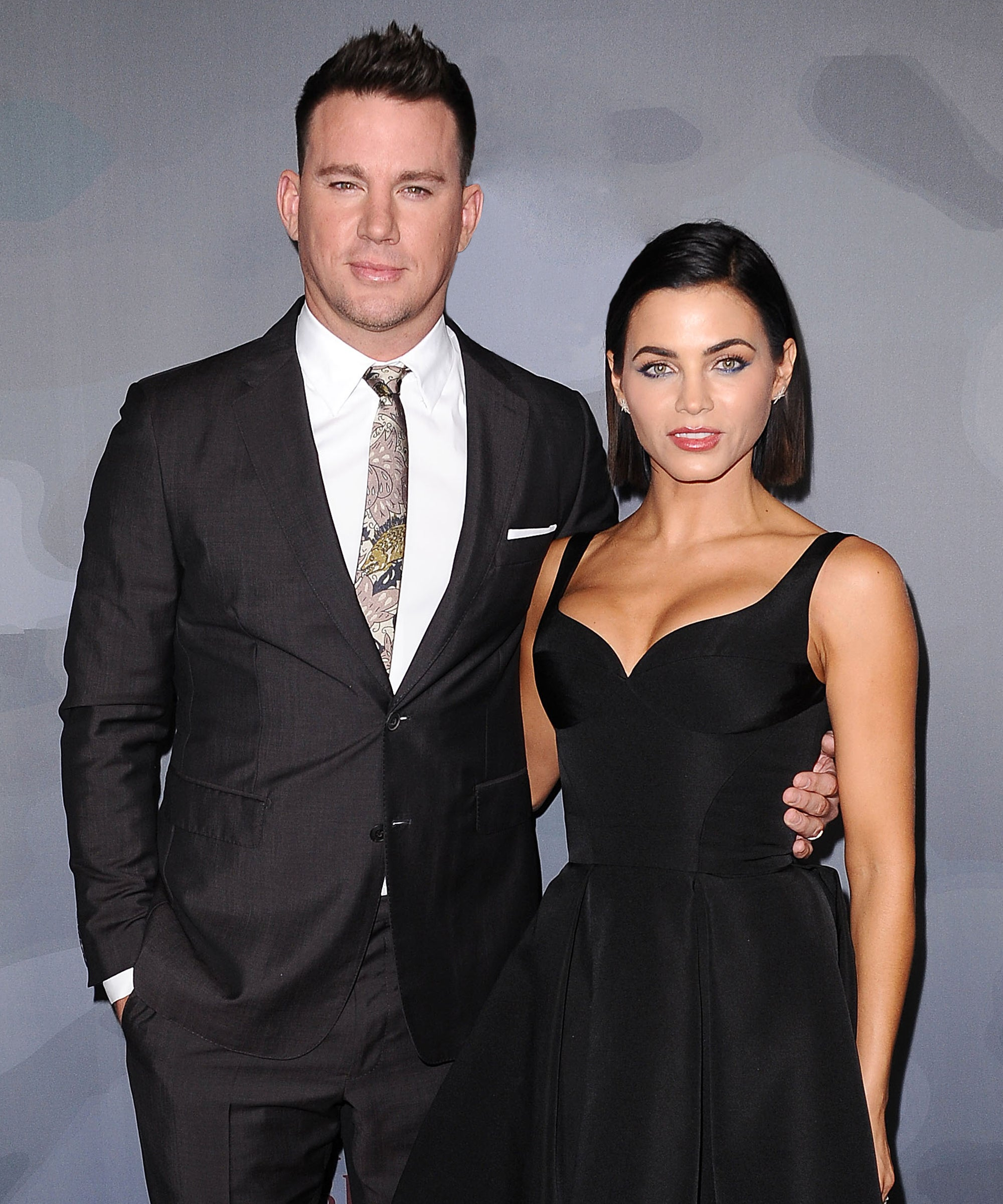 Jenna Dewan Opens Up About Being Blindsided By Channing Tatum Dating In New Book