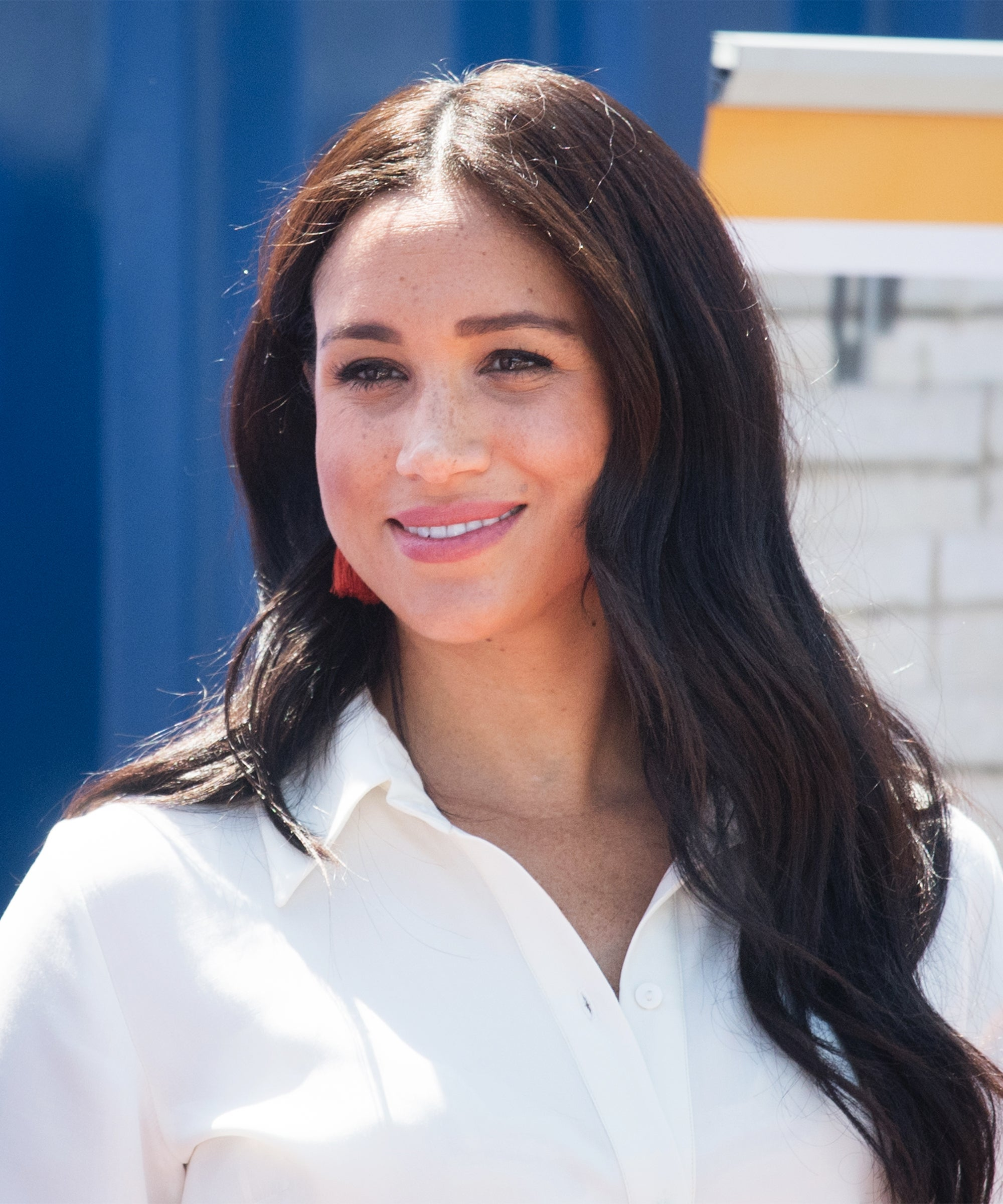 """Meghan Markle's Lawsuit Reveals """"Anguish"""" After Publishing Of Letter To Father"""