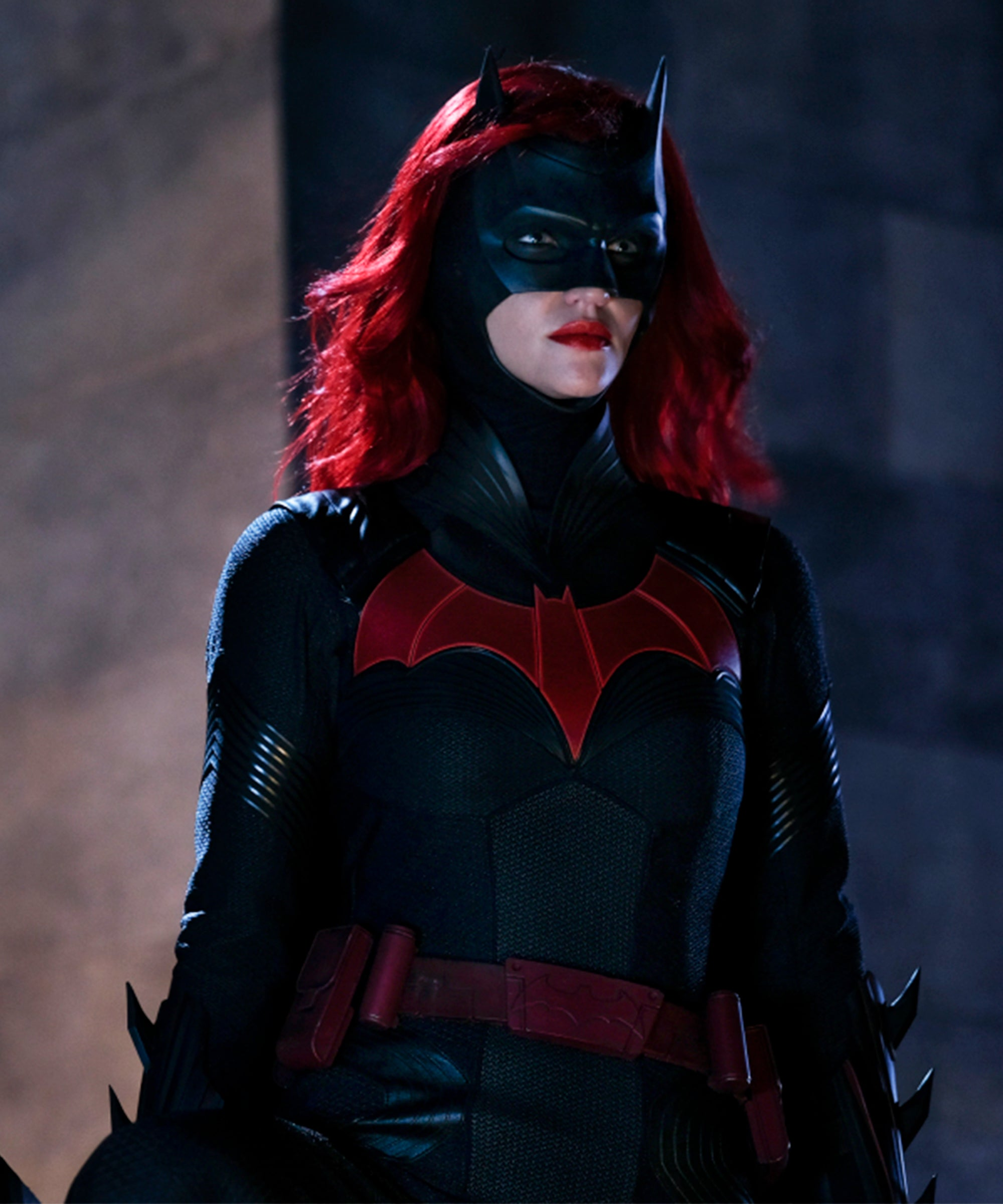 How To Be Batwoman This Halloween Without Missing A Beat