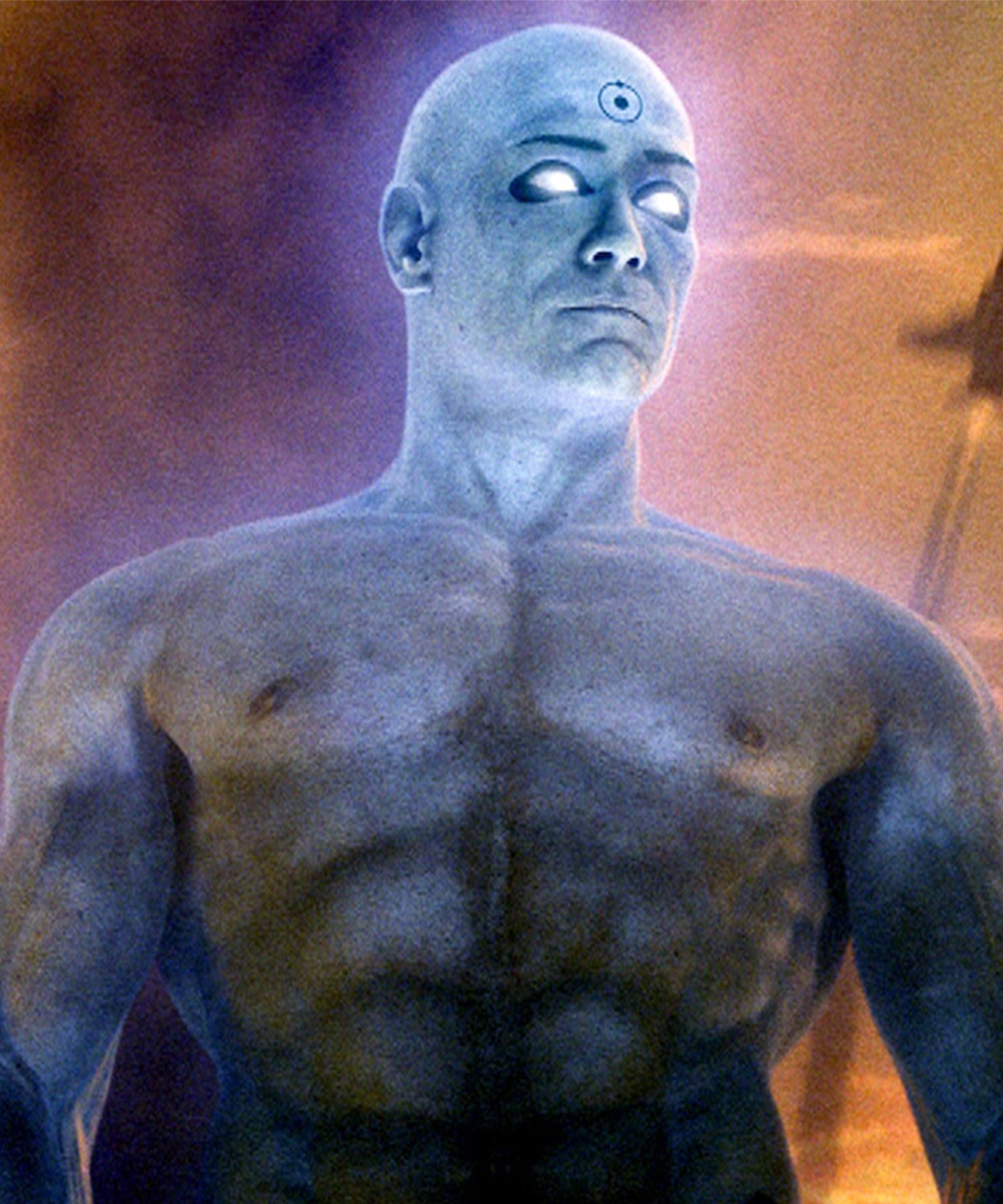 Doctor Manhattan Isn't A Martian: Everything You Need To Know For HBO's Watchmen