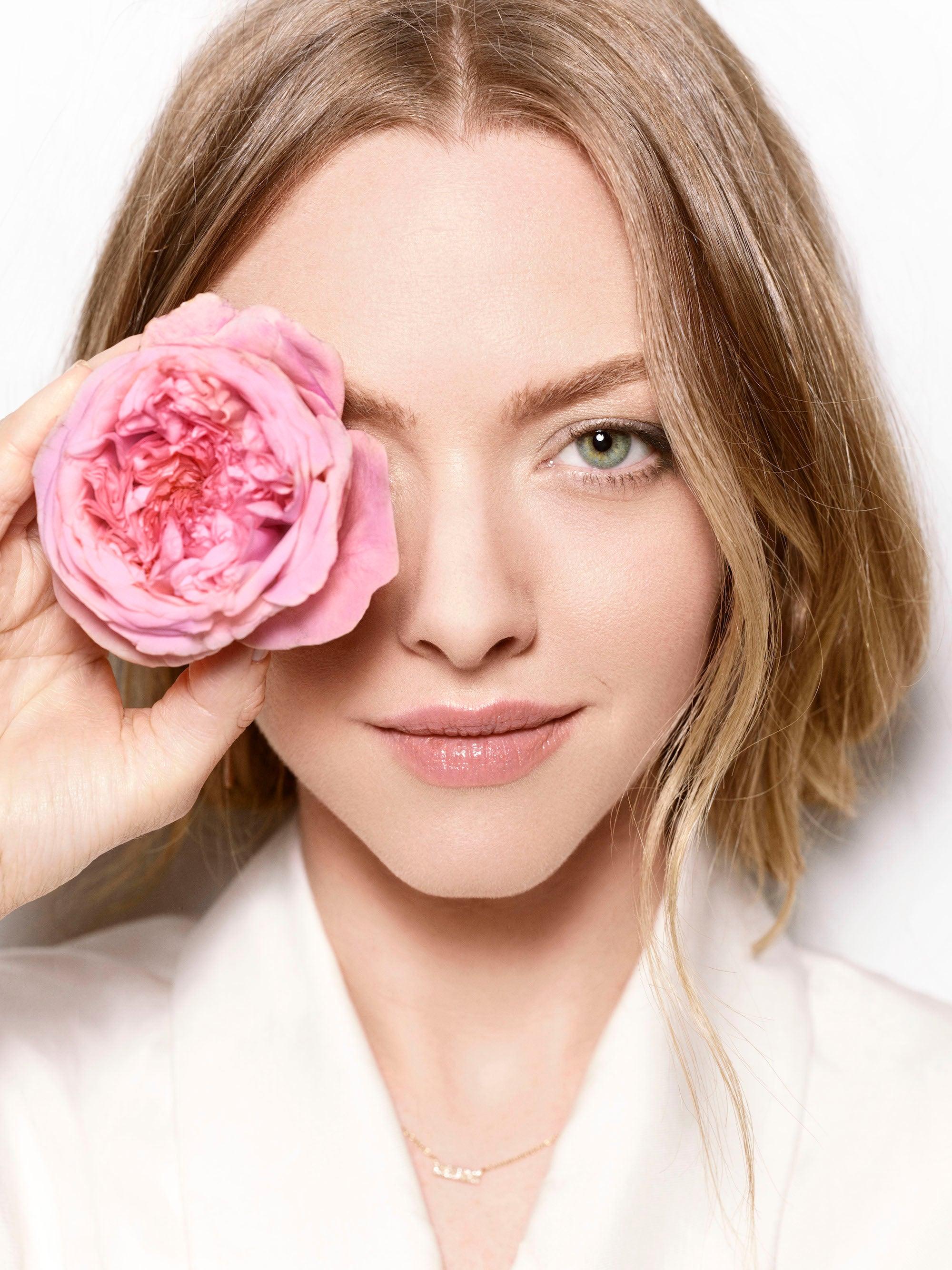 Schauspielerin Amanda Seyfried wird neue Lancôme-Botschafterin