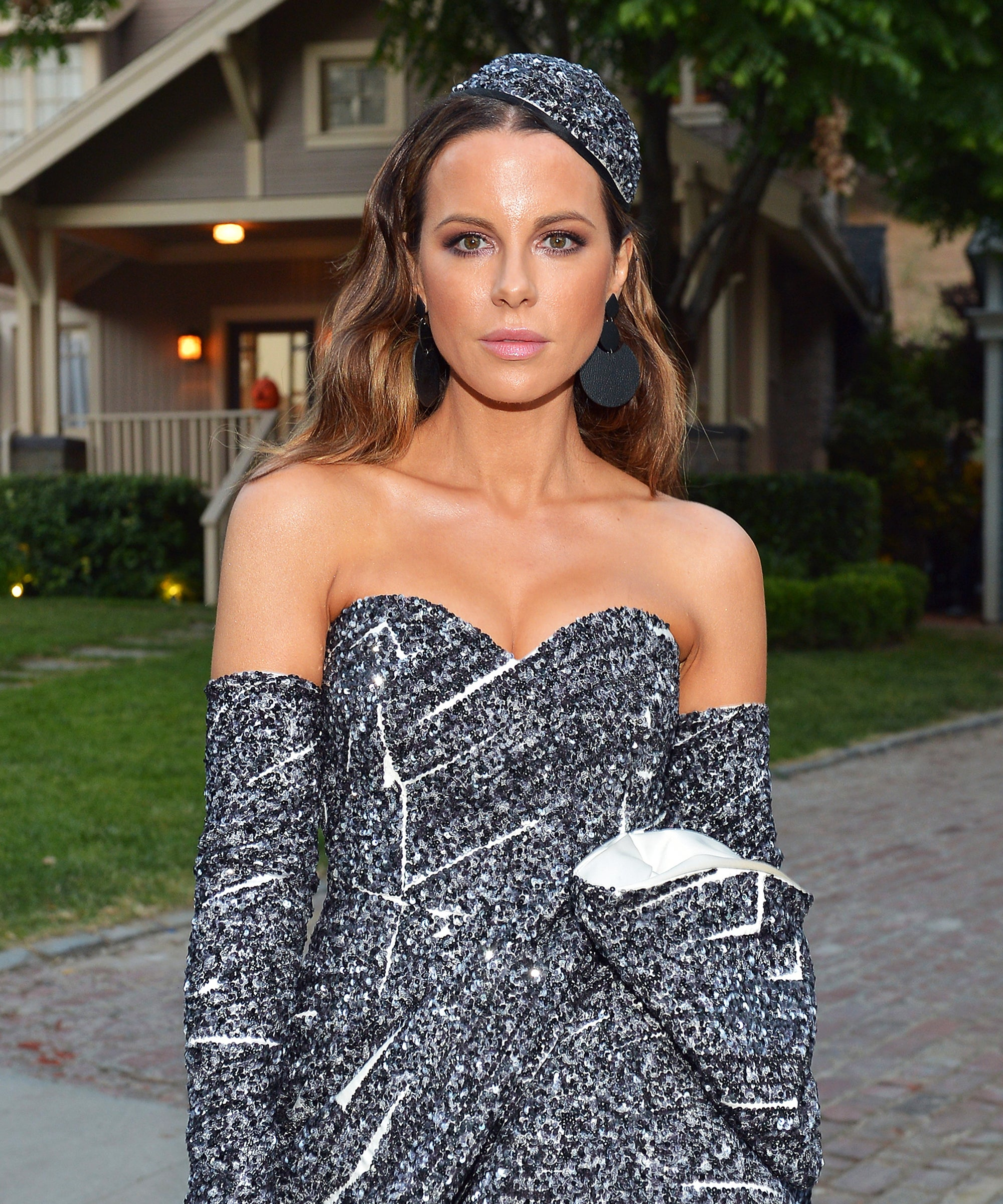 Kate Beckinsale Has A Very Good Reason For Refusing To Meet Ryan Reynolds