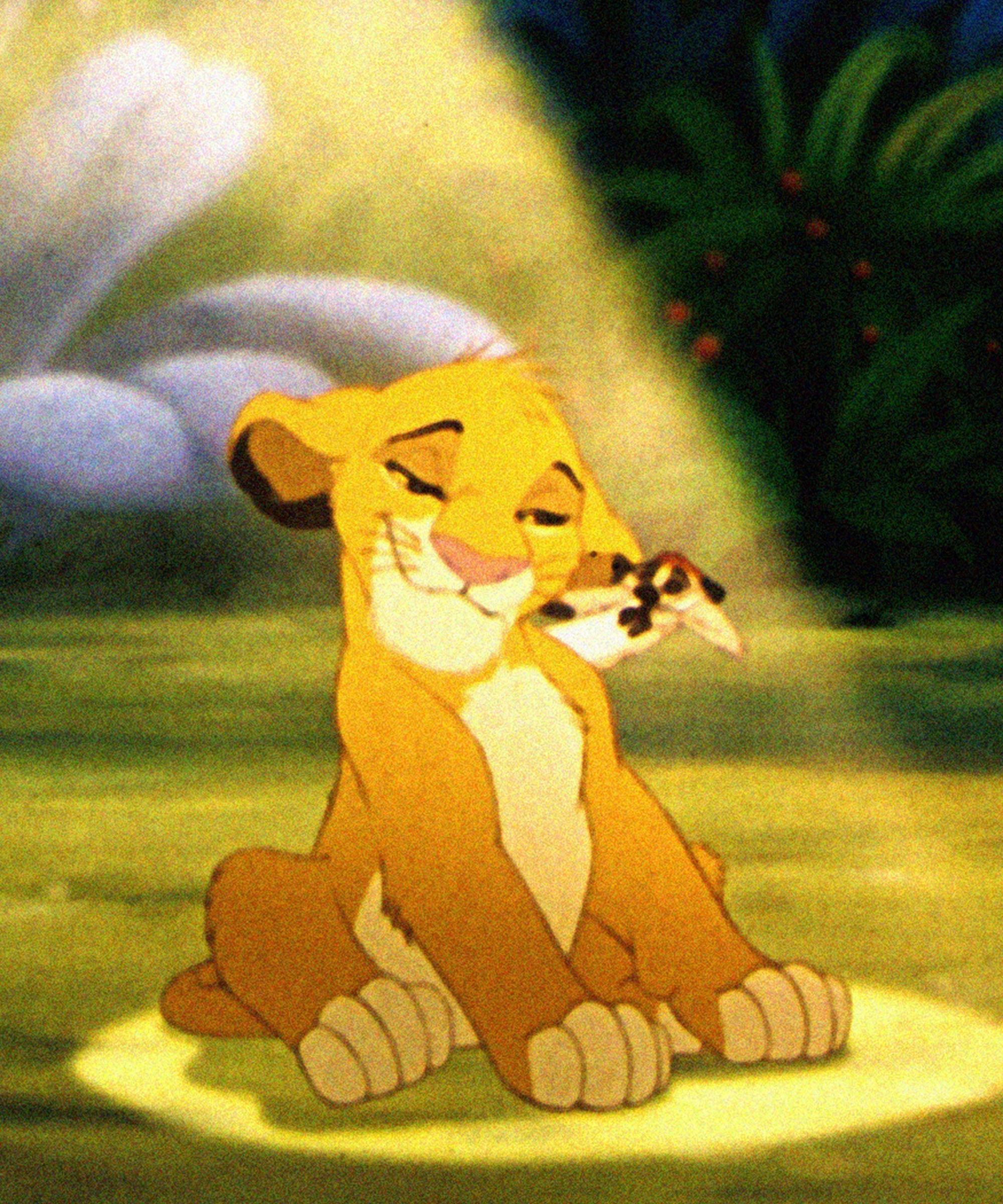 5 Lion King Makeup Tutorials Perfect For Halloween