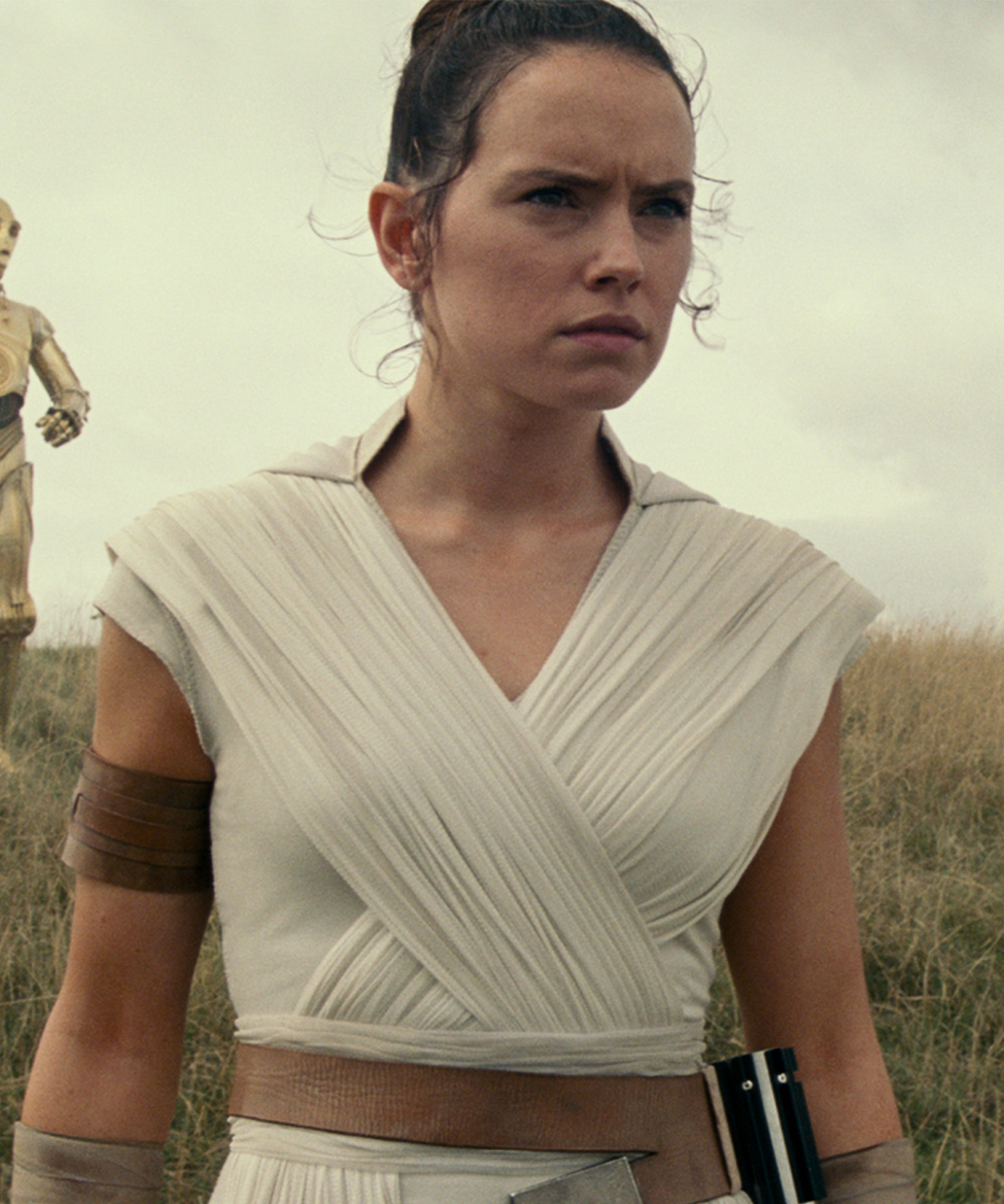 The Best (& Easiest) Last Minute Star Wars Halloween Costumes For Women