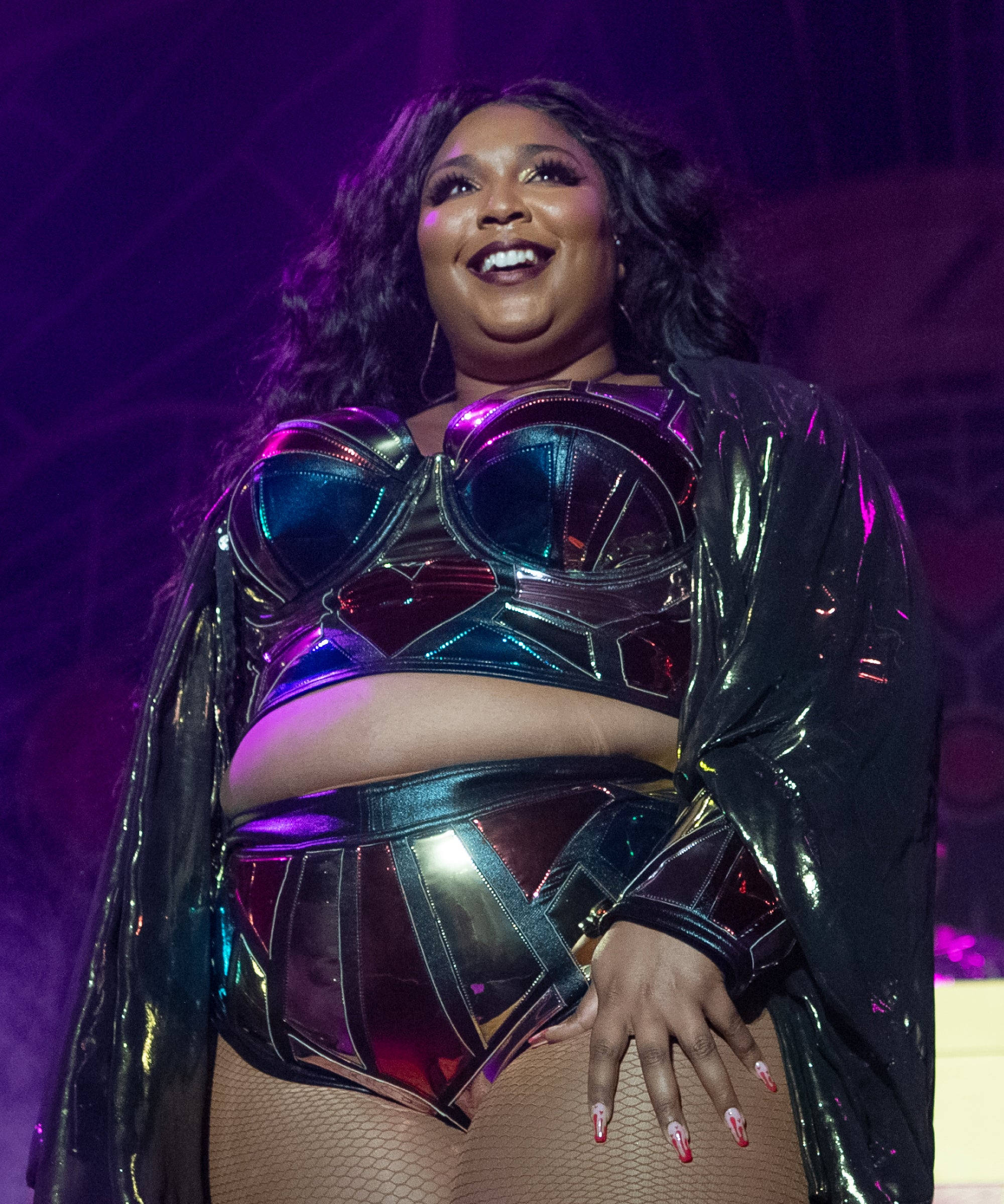 Who Needs Kanye's Album When We Have A Surprise Lizzo & Ariana Grande Collab?