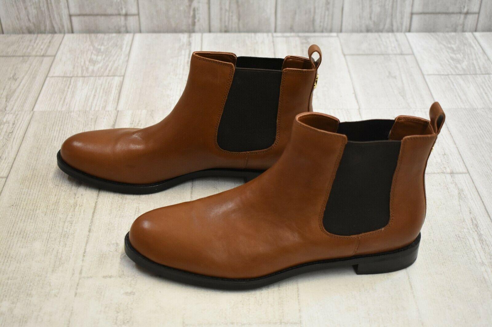Lauren Ralph Lauren + Haana Ankle Boots