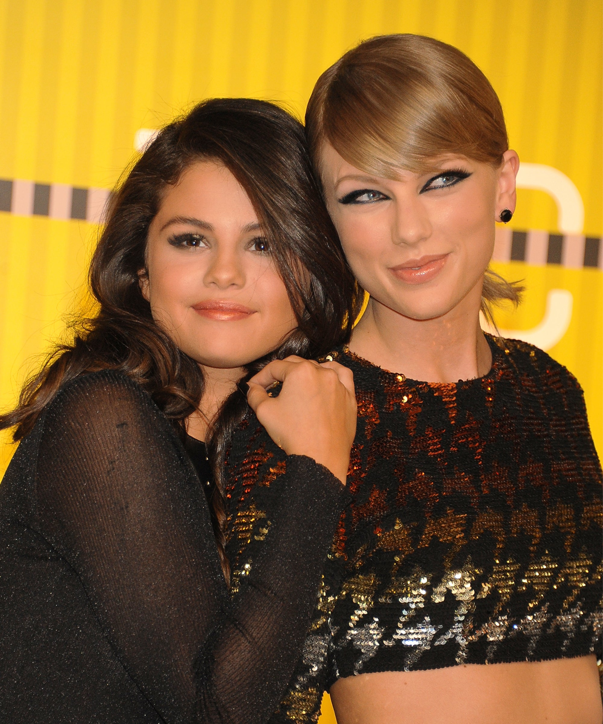 Taylor Swift Praises Selena Gomez New Music