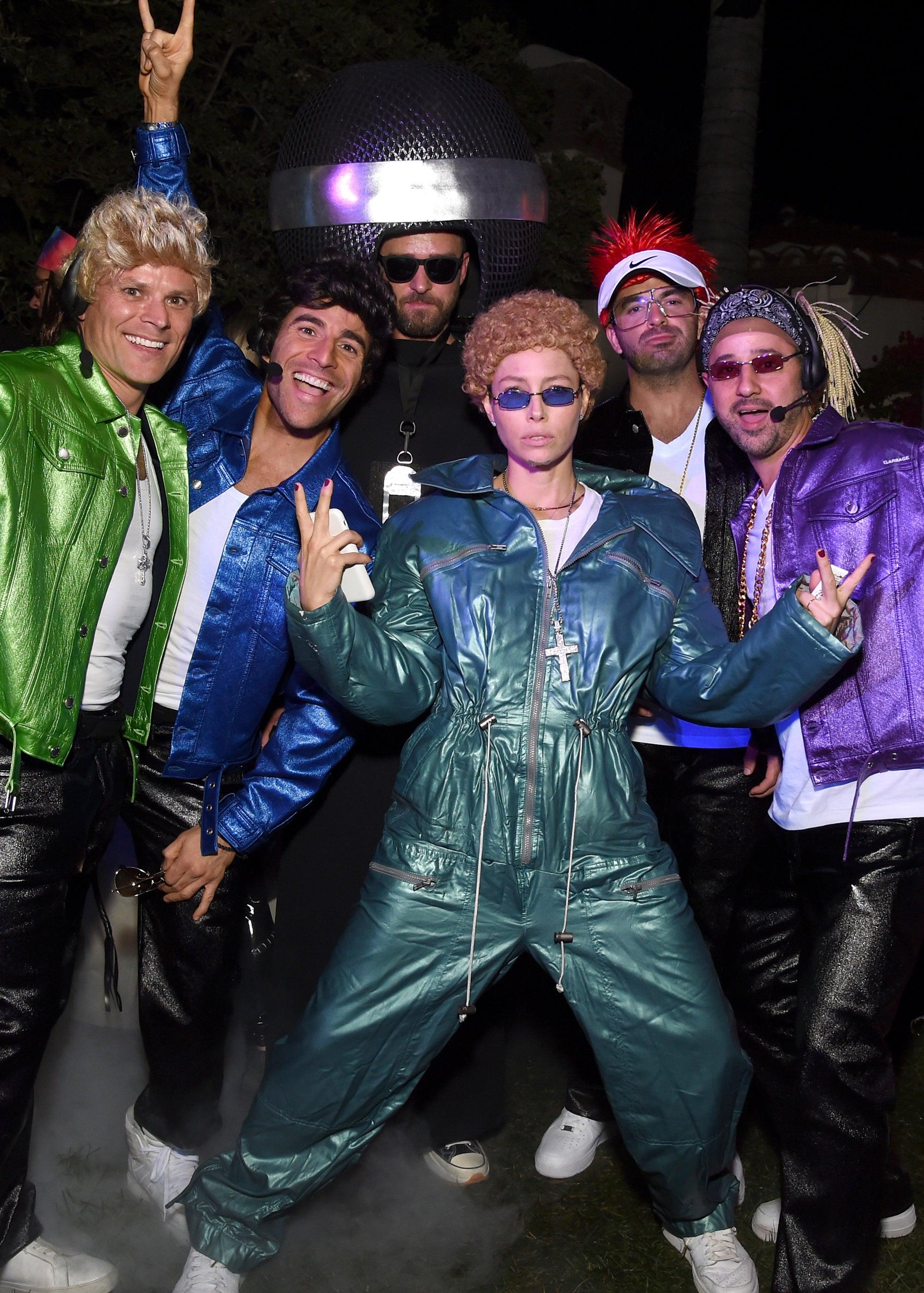 Best Celebrity Halloween Costumes 2019 What Stars Wore