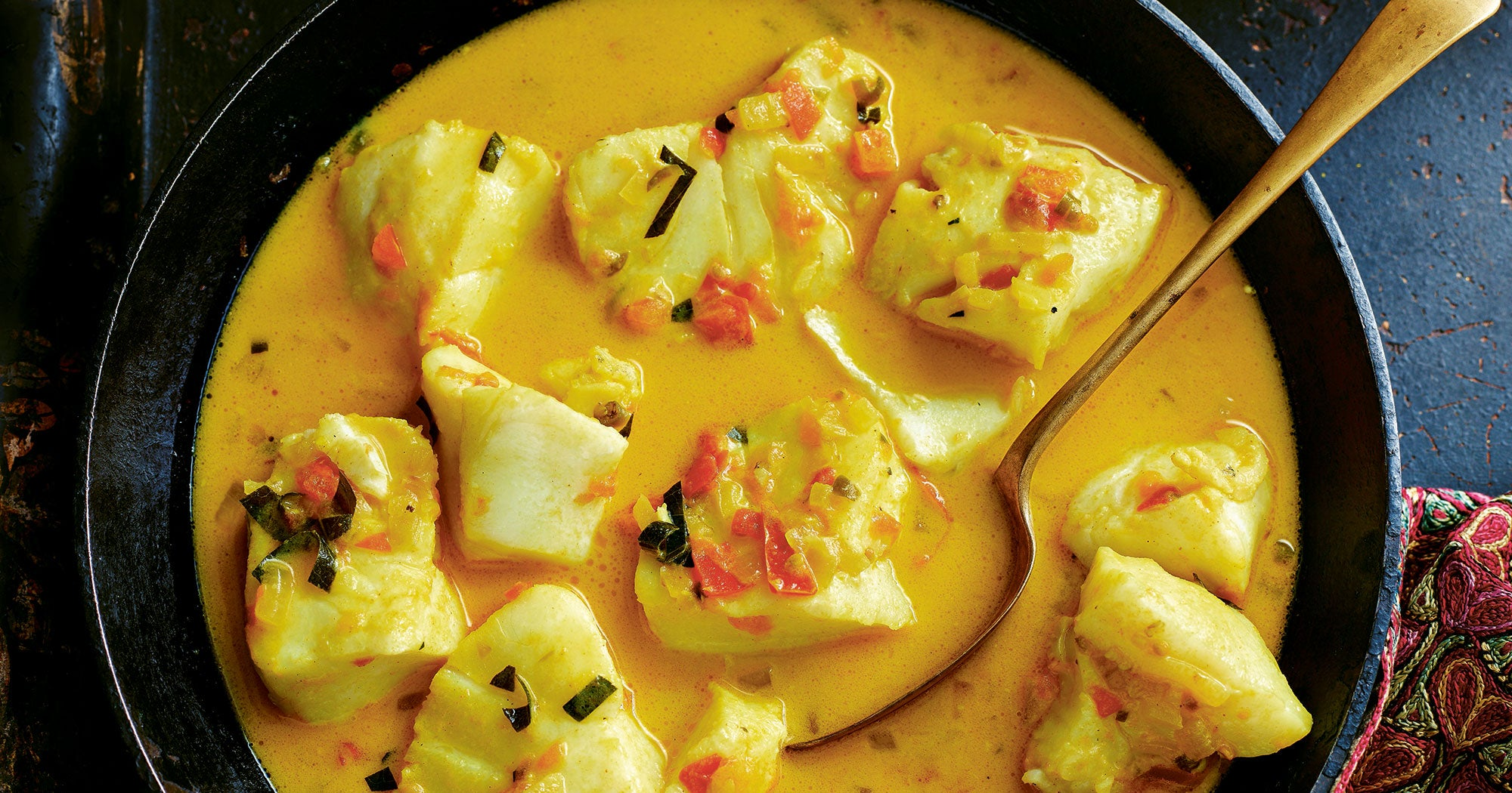 4 Delicious Indian Recipes (With 7 Ingredients Or Fewer)