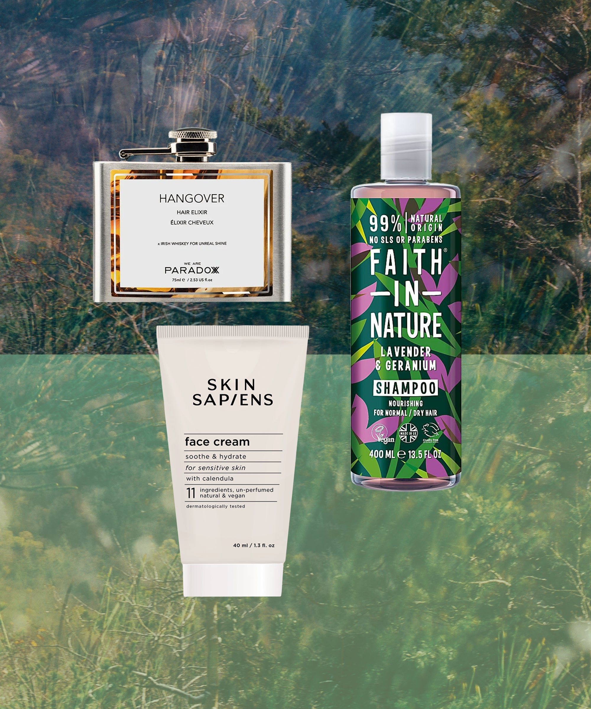 7 Of The Best Sustainable, Vegan & Eco-Friendly Beauty Brands