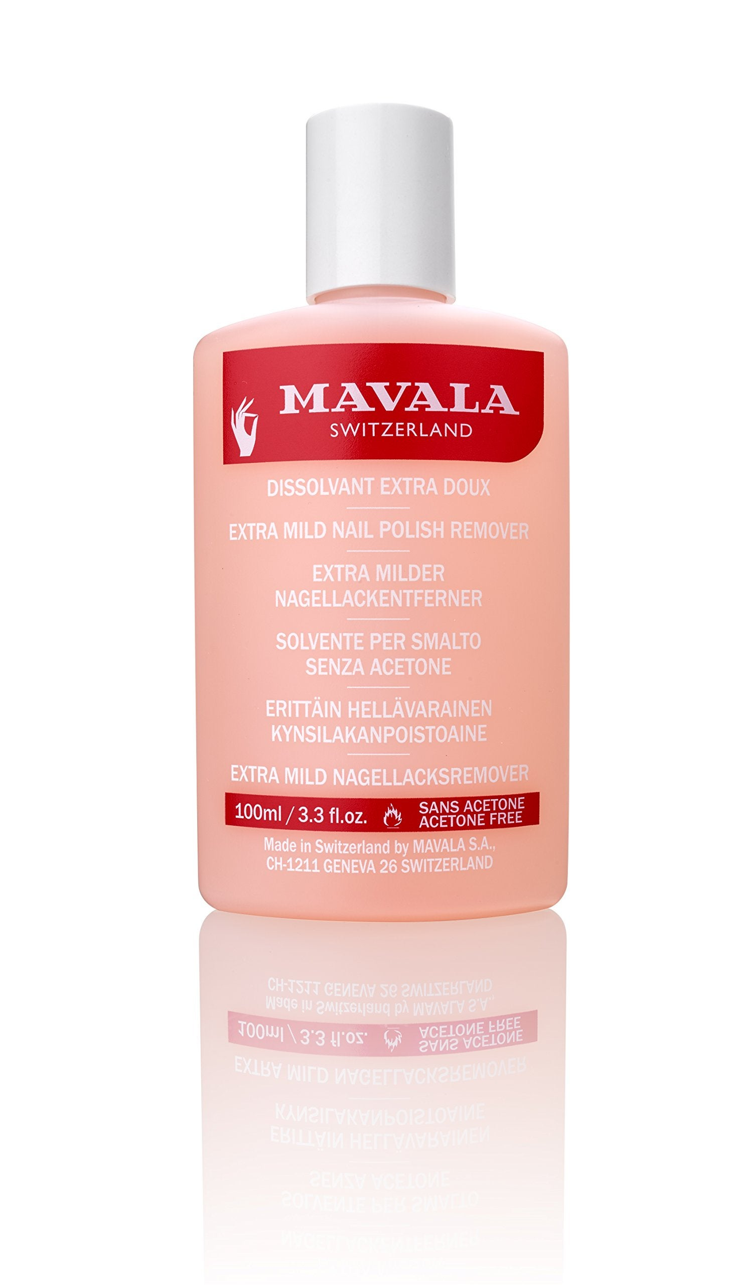 Best Non Acetone Nail Polish Removers For Healthy Nails