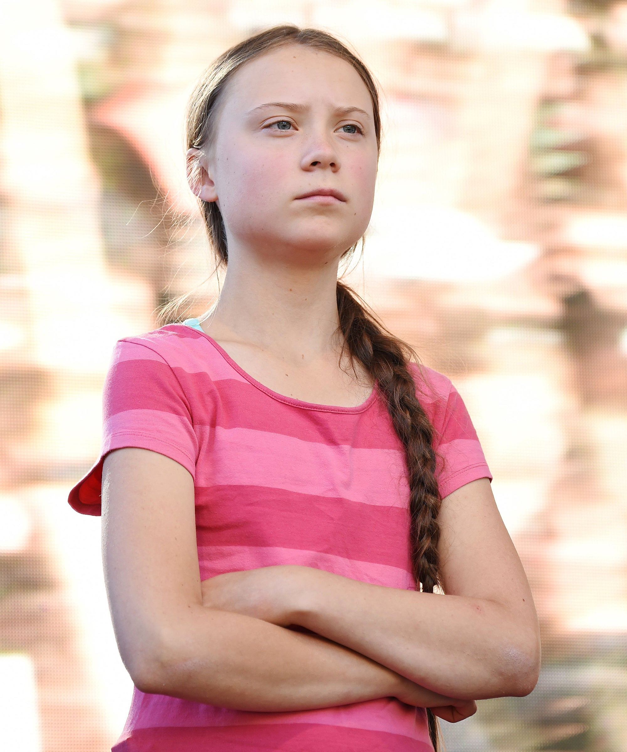 You Won't Believe Why Greta Thunberg Just Rejected This Award