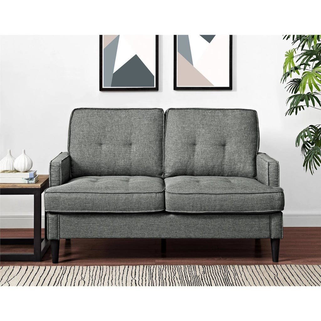 Phenomenal Best Small Loveseats For Affordable Space Saving Sofa Gamerscity Chair Design For Home Gamerscityorg