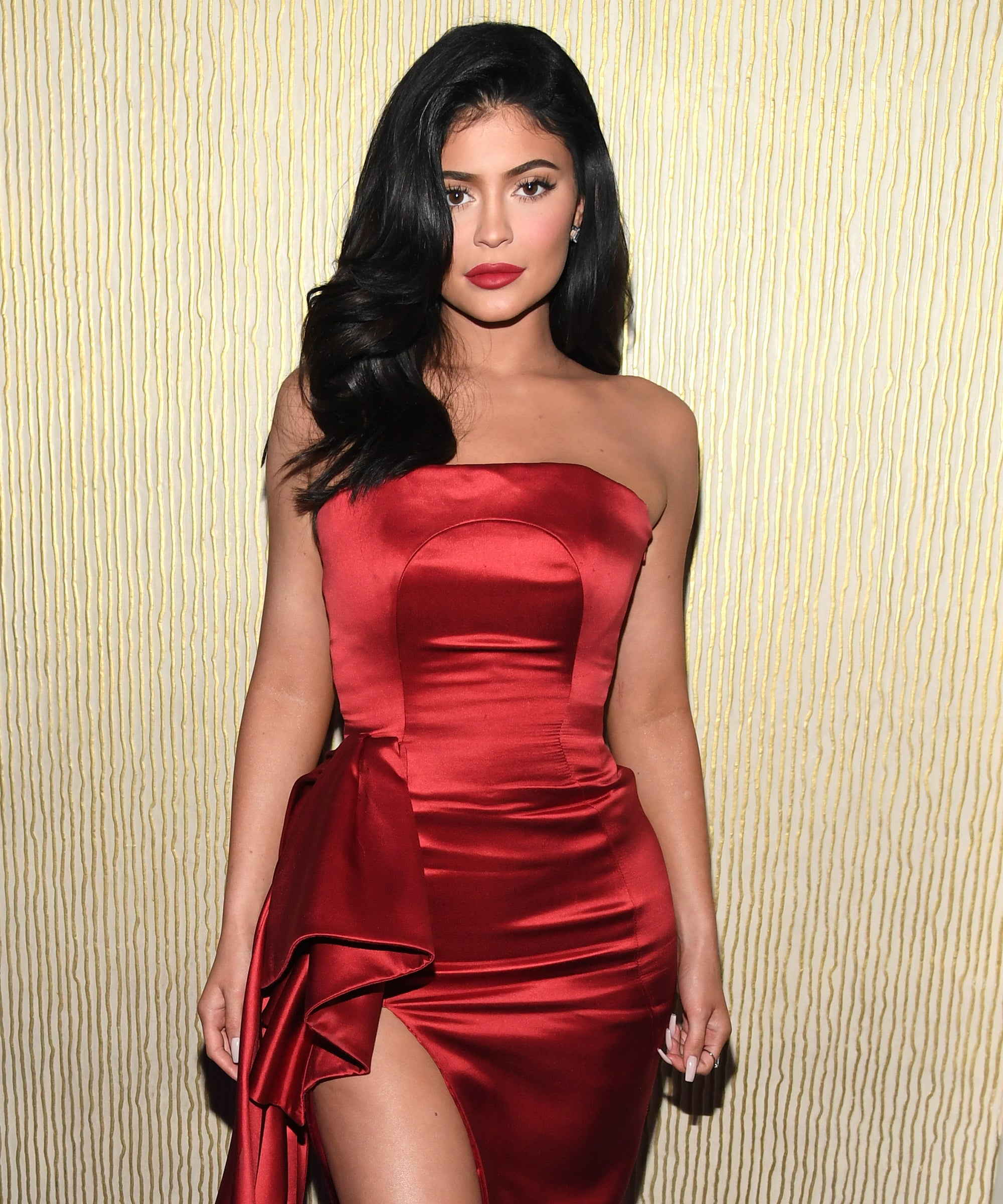 Kylie Jenner wie is ze dating
