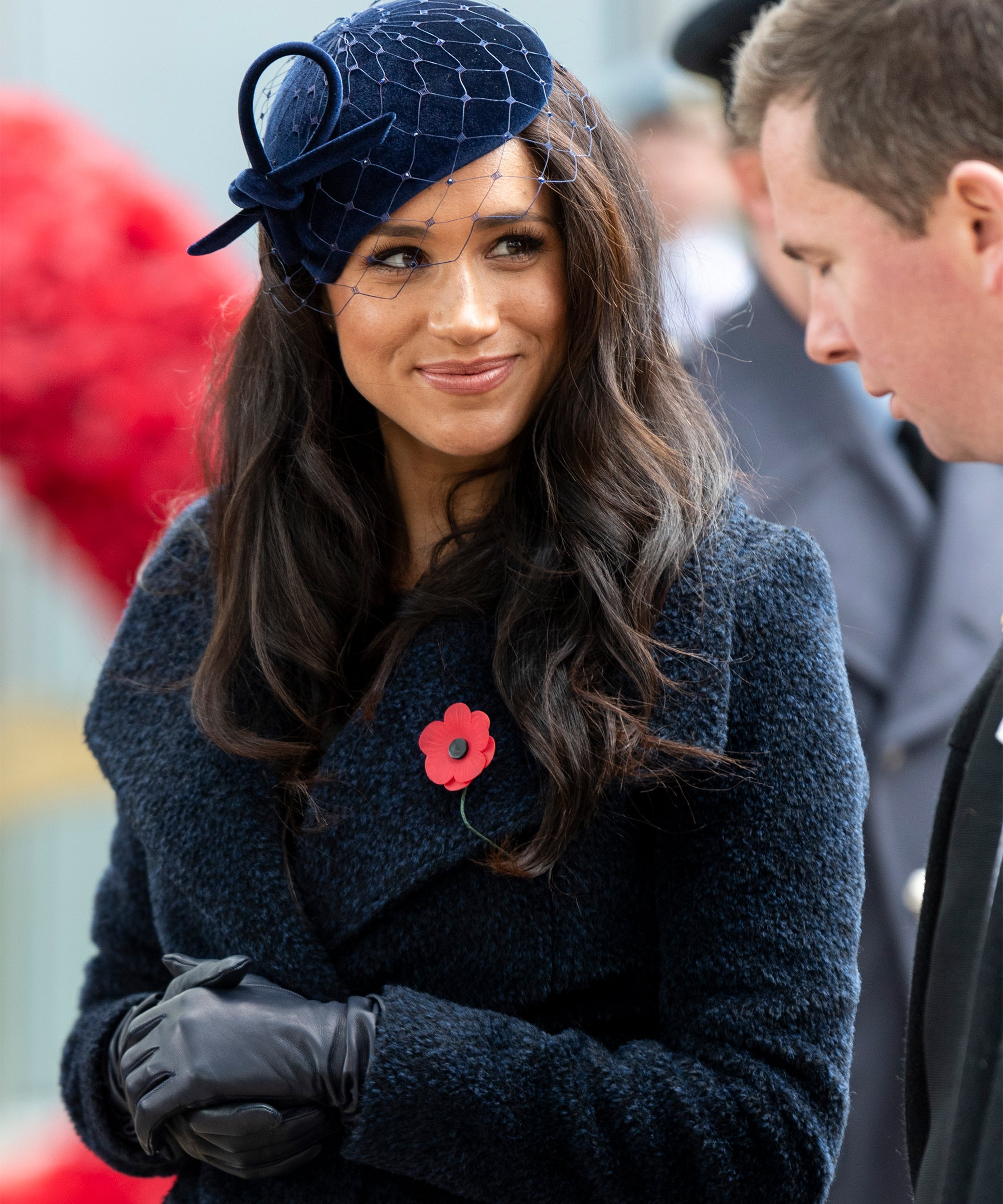 Meghan Markle Just Got The Perfect Pre-Winter Haircut