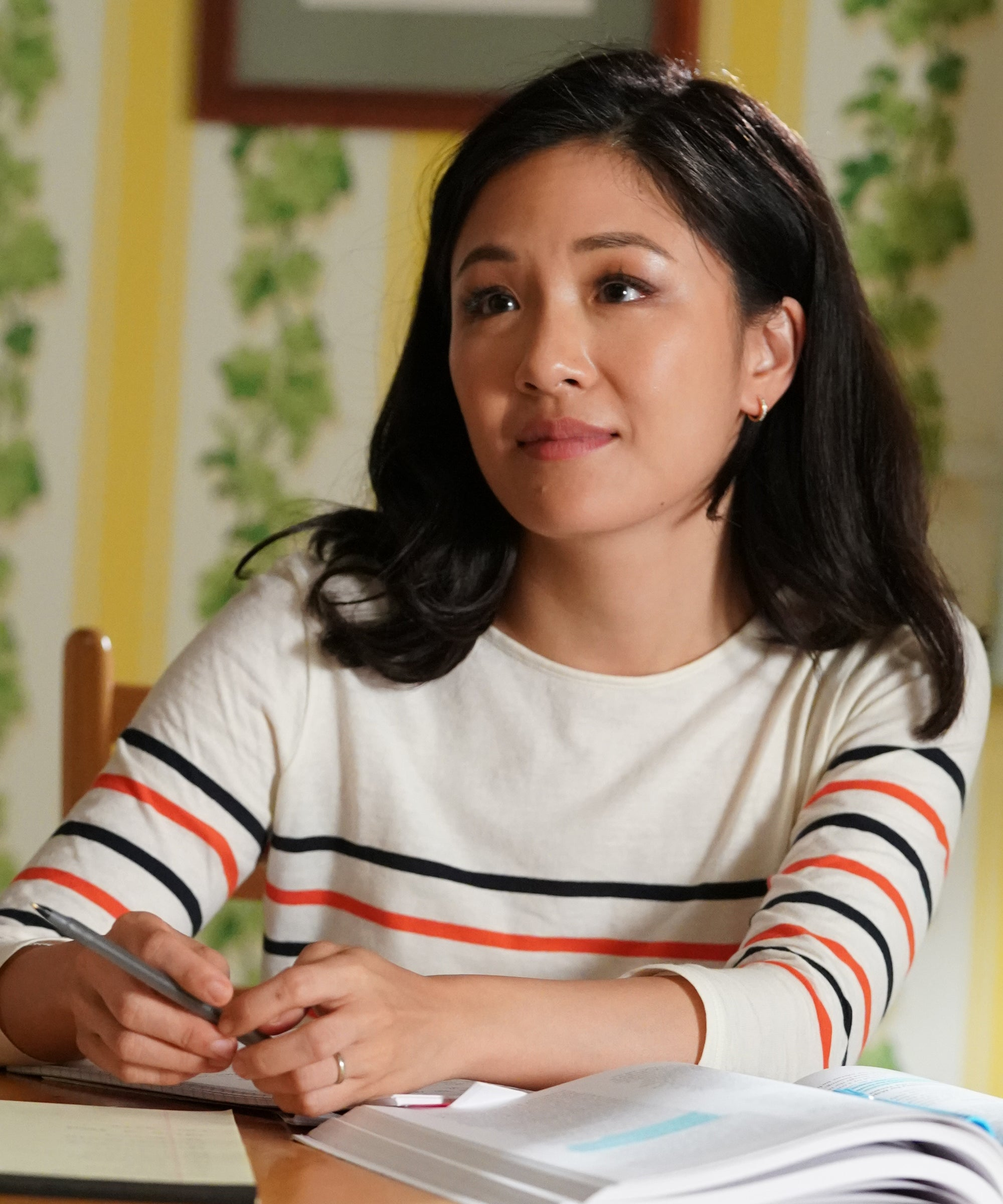 Everyone Is Congratulating Constance Wu Over Fresh Off The Boat's Cancellation