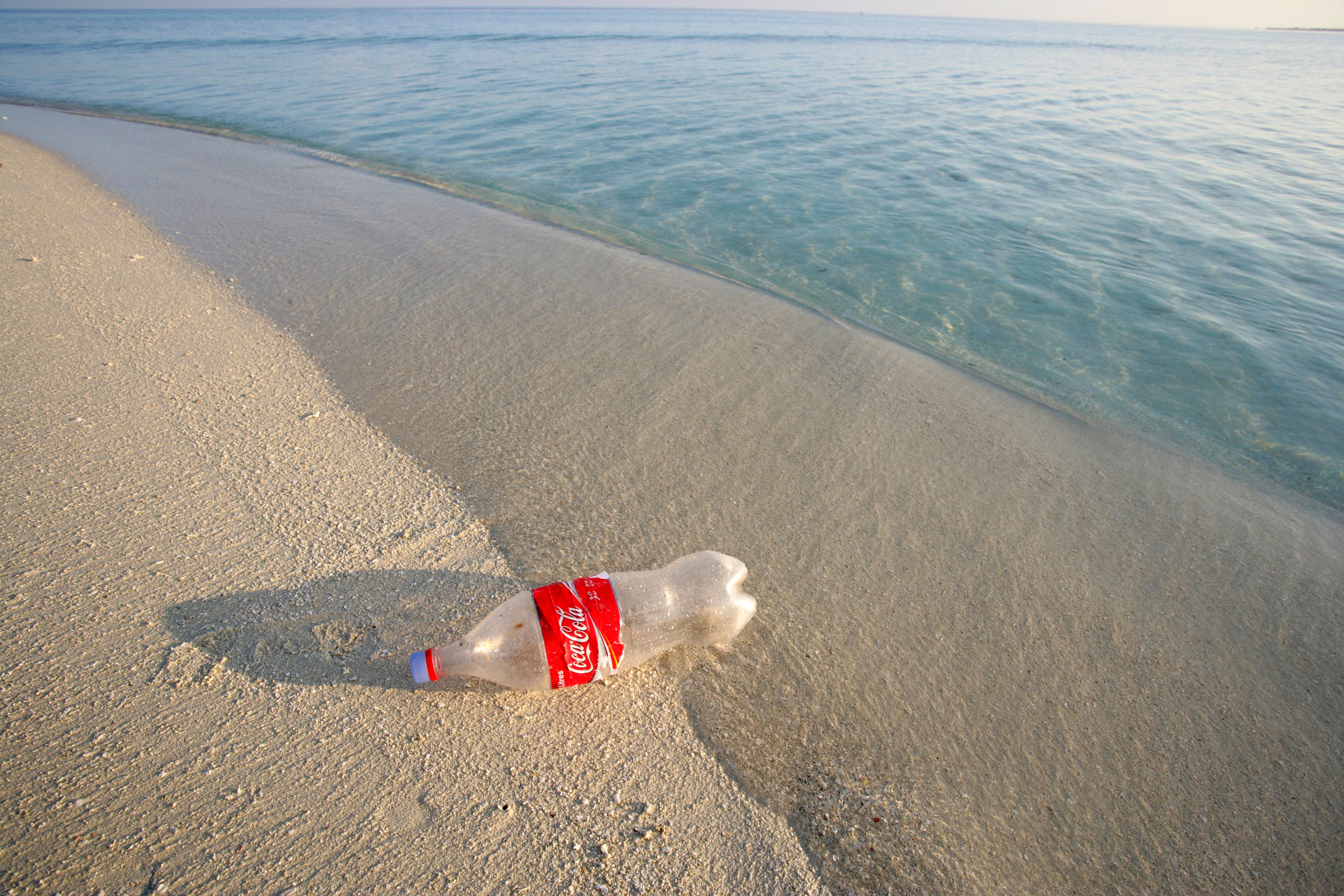 These Massive Brands Are The World's Biggest Plastic Polluters