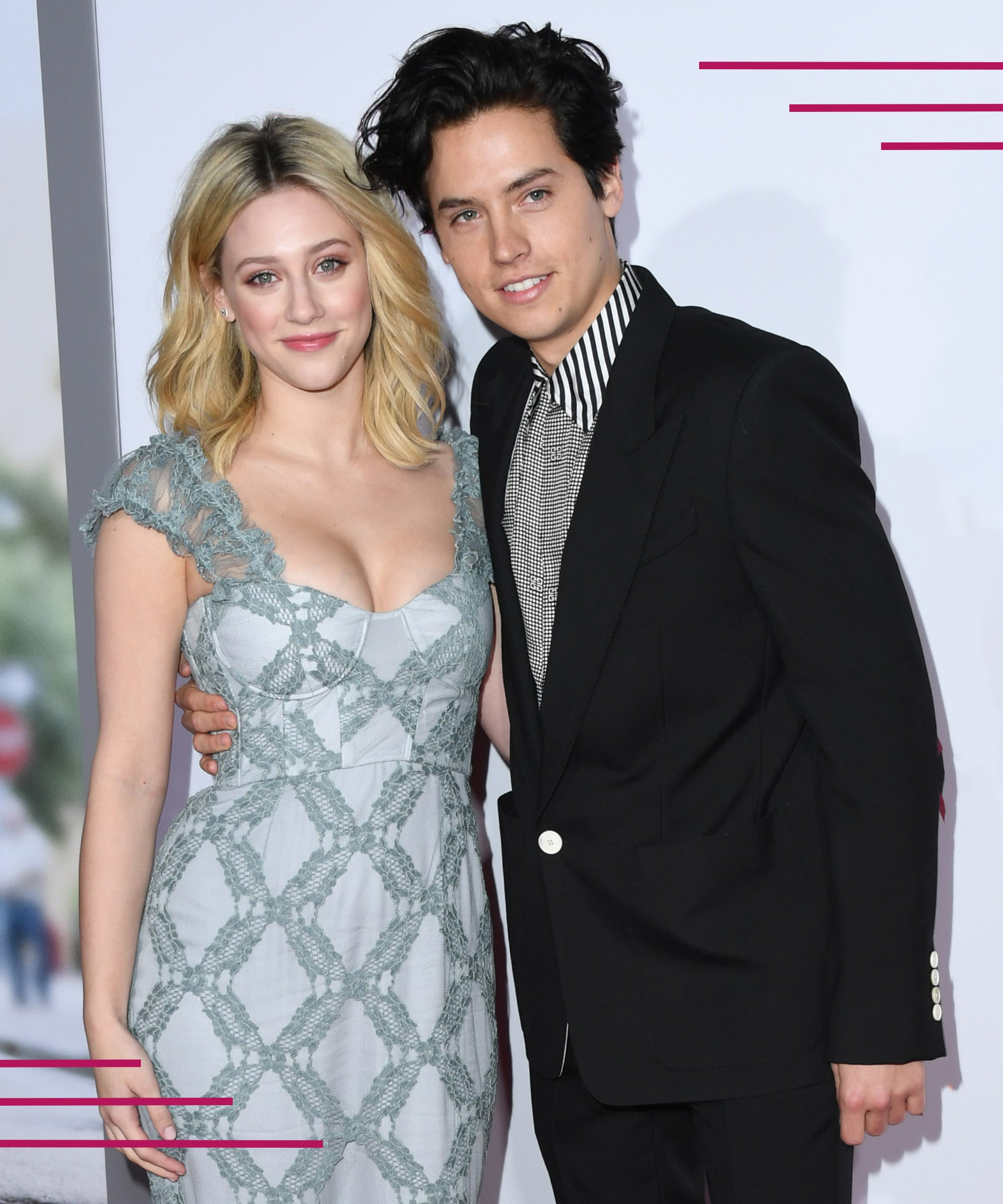 Cole sprouse girlfriend in 2019