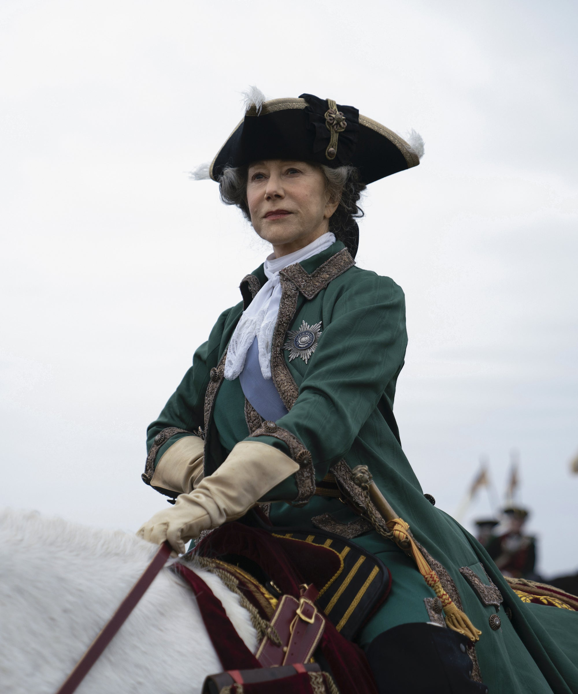 Catherine The Great Finale Recap: What Goes Around Comes Around