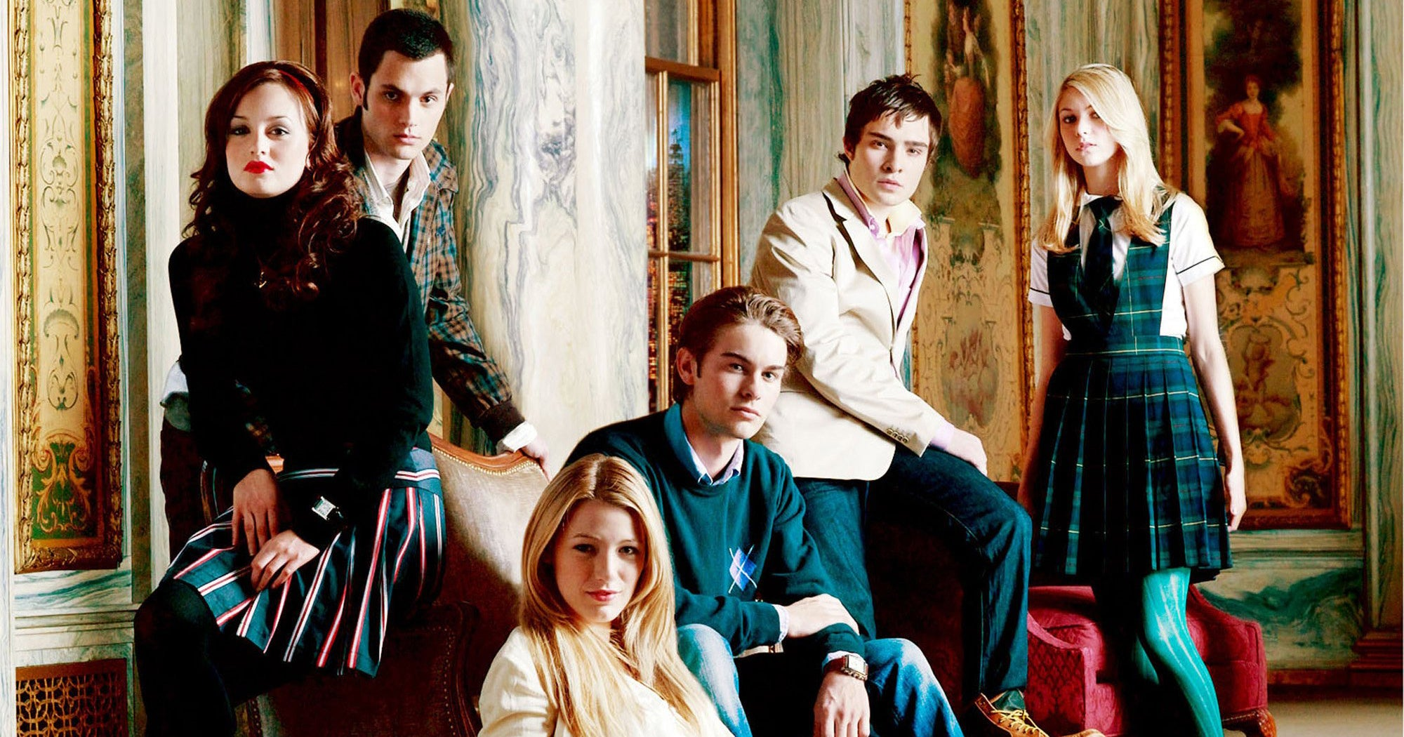 Gossip Girl Had A Diversity Problem, But The Reboot Promises To Fix It