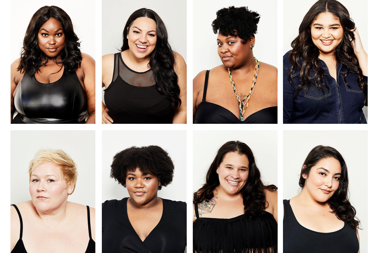 Model agency plus size донецк работа в днр донецк для девушек