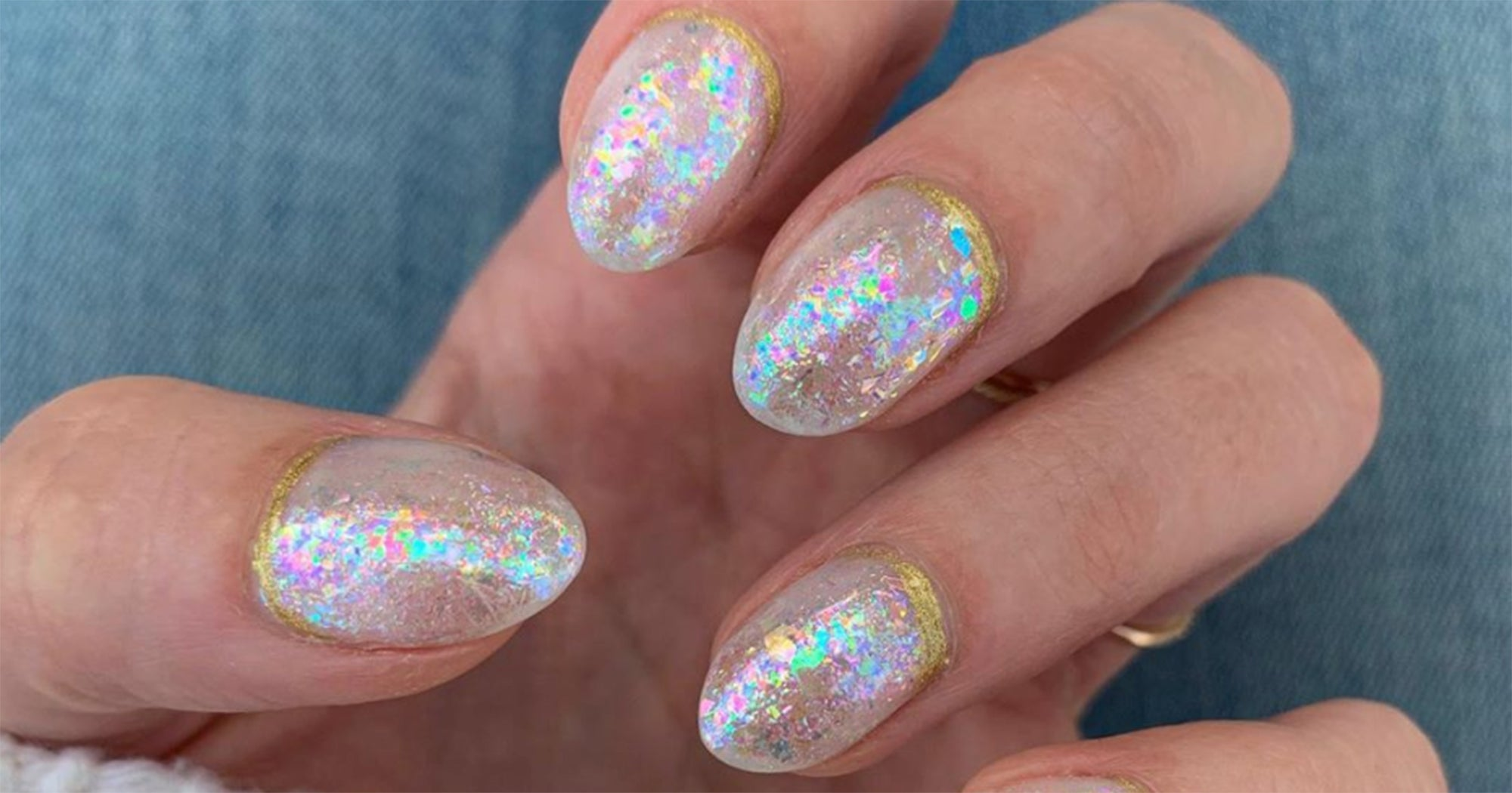 Nail Color Trends 2020.7 Nail Polish Shades That Will Be Everywhere This Winter