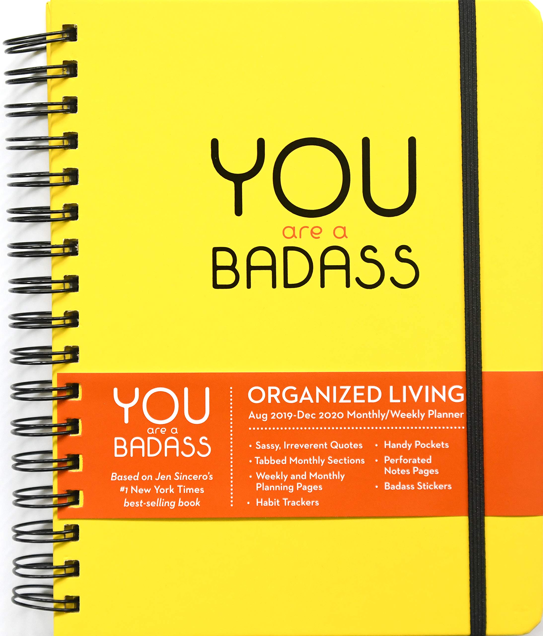 best planners for organization to meet your goals