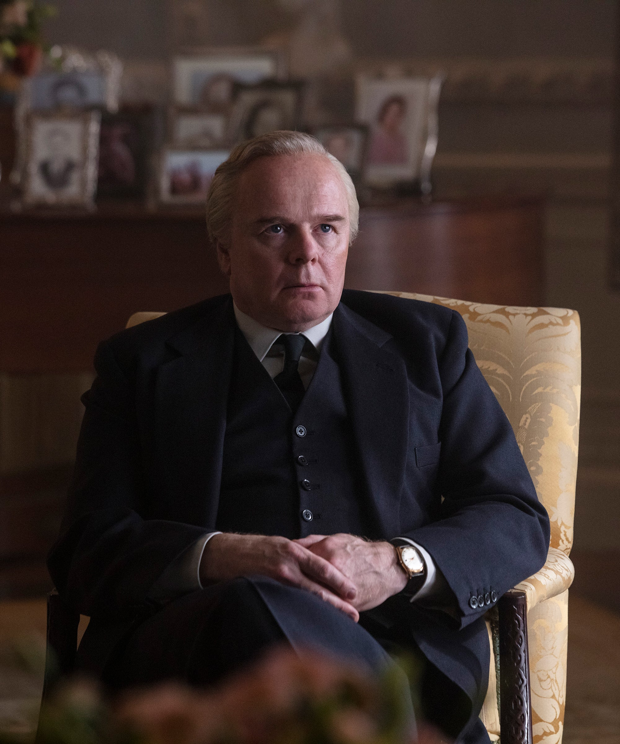 The Crown Season 3 Has A New Prime Minister — Here's What Harold Wilson Did In The UK