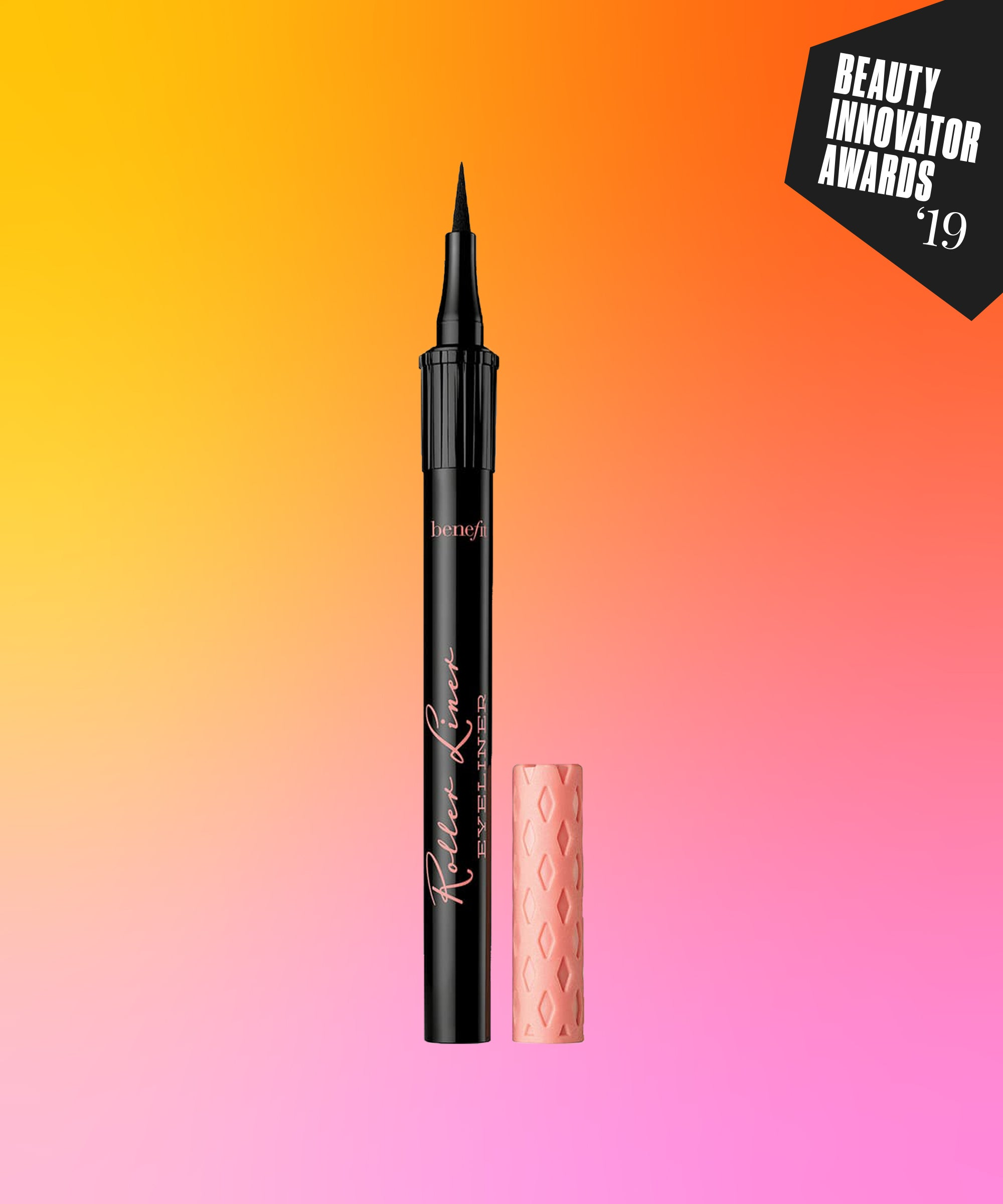 We Tried $120 Worth Of Liquid Eyeliners — & These Were The Best