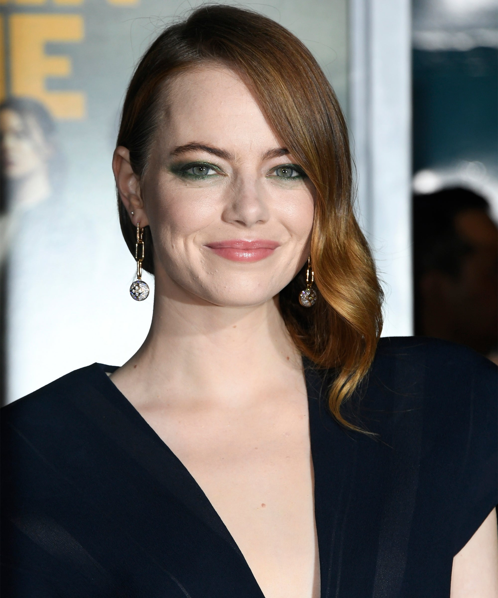 Emma Stone & Brad Pitt Might Be Bringing An Old Hollywood Couple To Life