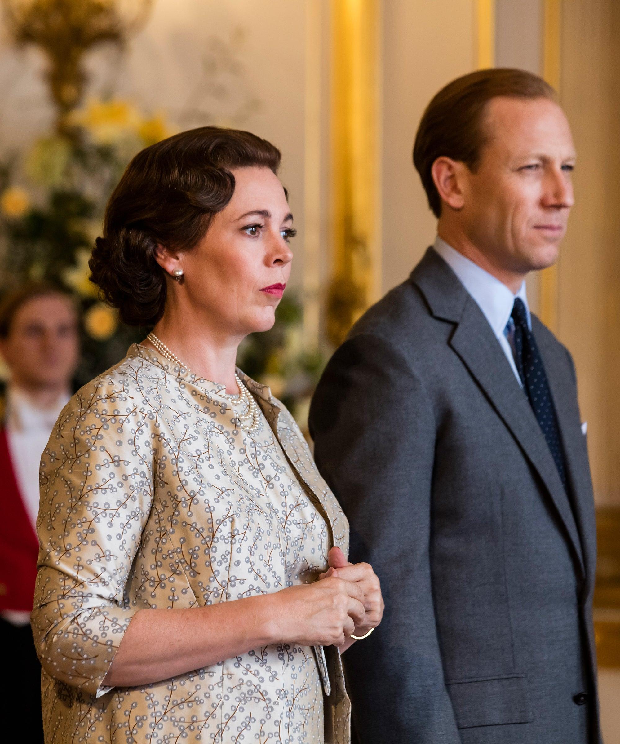 The Crown Season 3 Recap Episodes Guide Netflix Binge