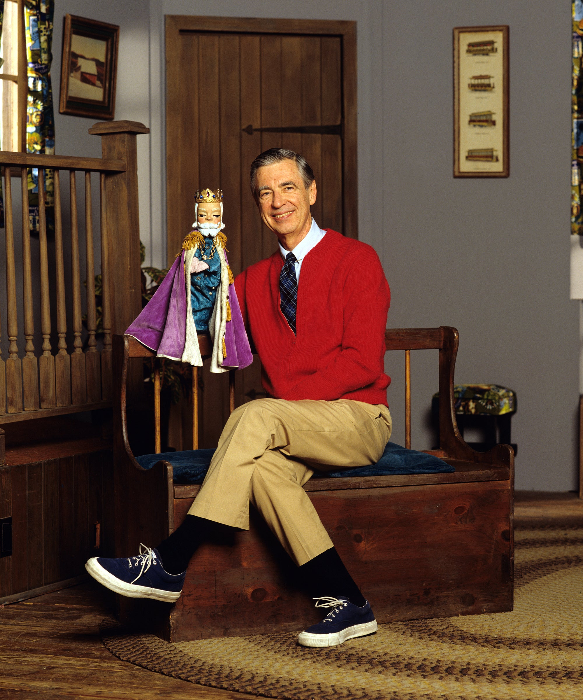 Mr Rogers Best Moments And Most Memorable Videos