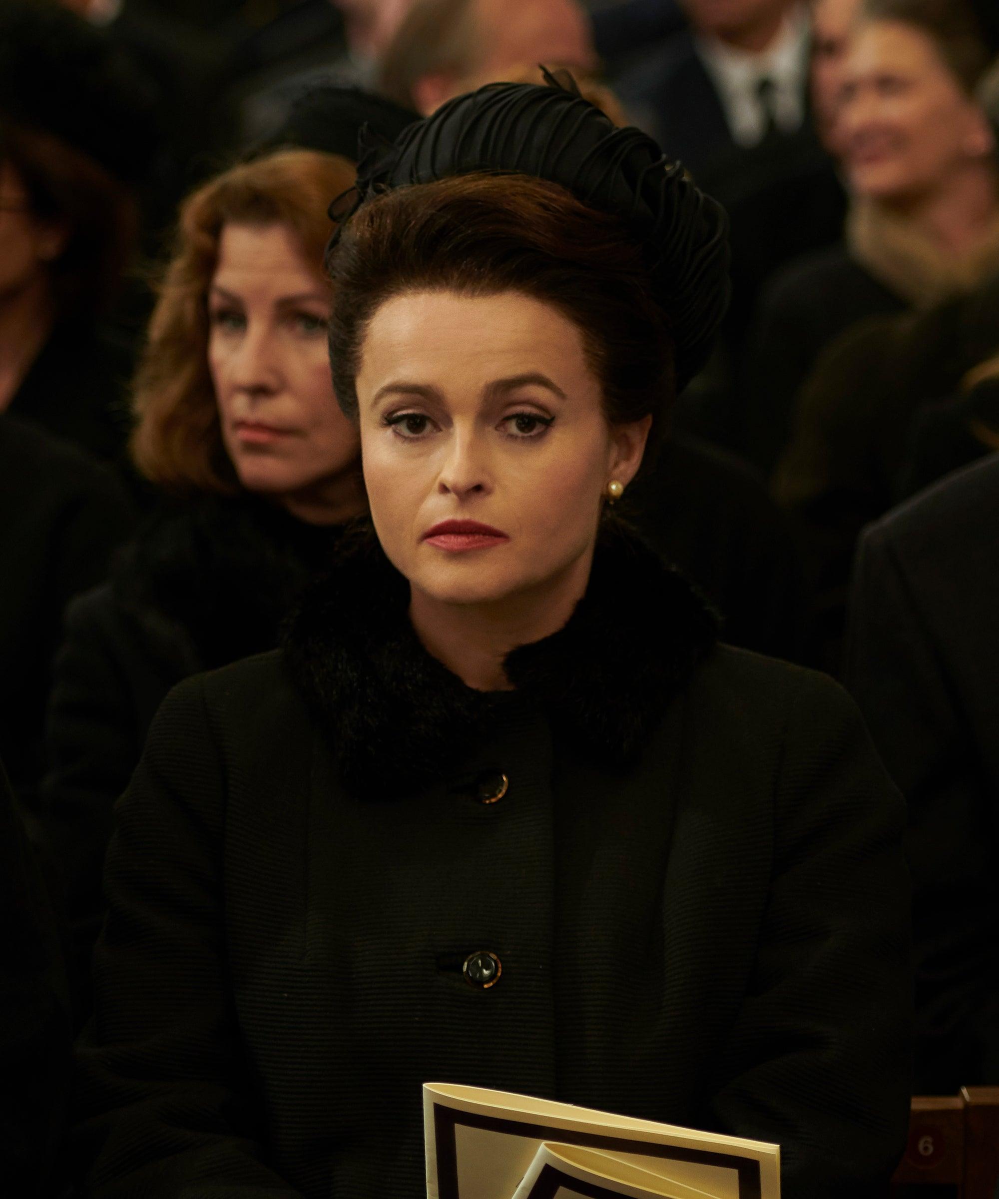 Is Princess Margaret Crown Tragic Finale Ending Real