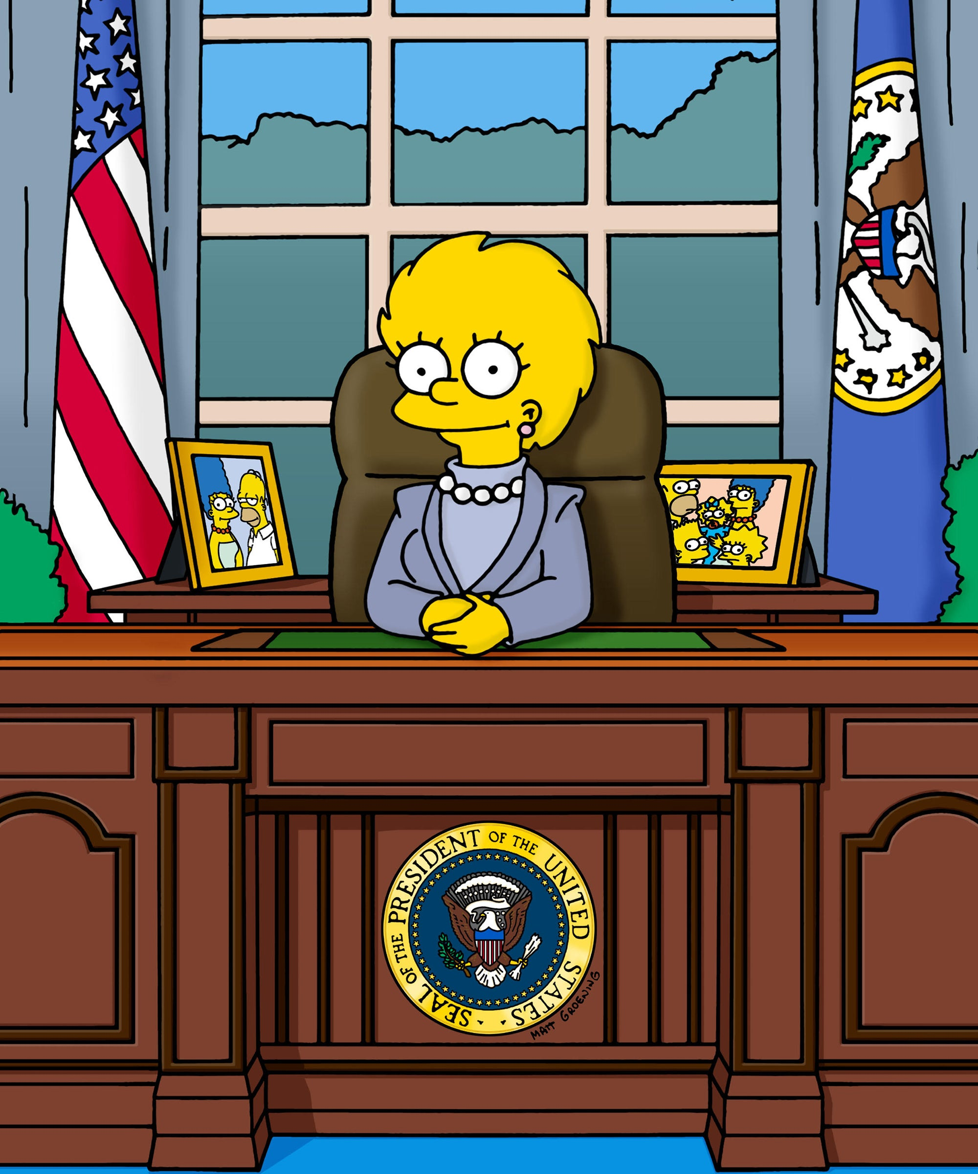 The 12 Simpsons Episodes You Need To Watch On Disney+, From Malibu Stacy To Predicting Trump