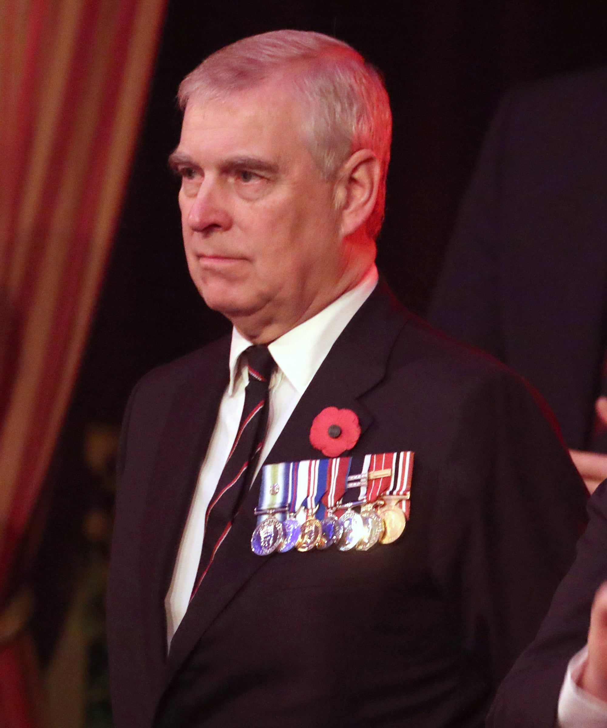 Prince Andrew's Scandal Continues With Accusations Of Racist Comments