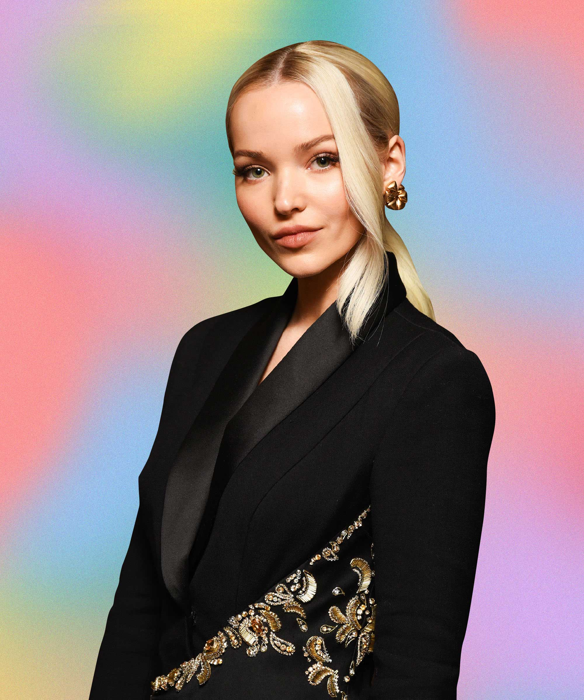 Dove Cameron Reveals Tattoos All Have Hidden Meanings