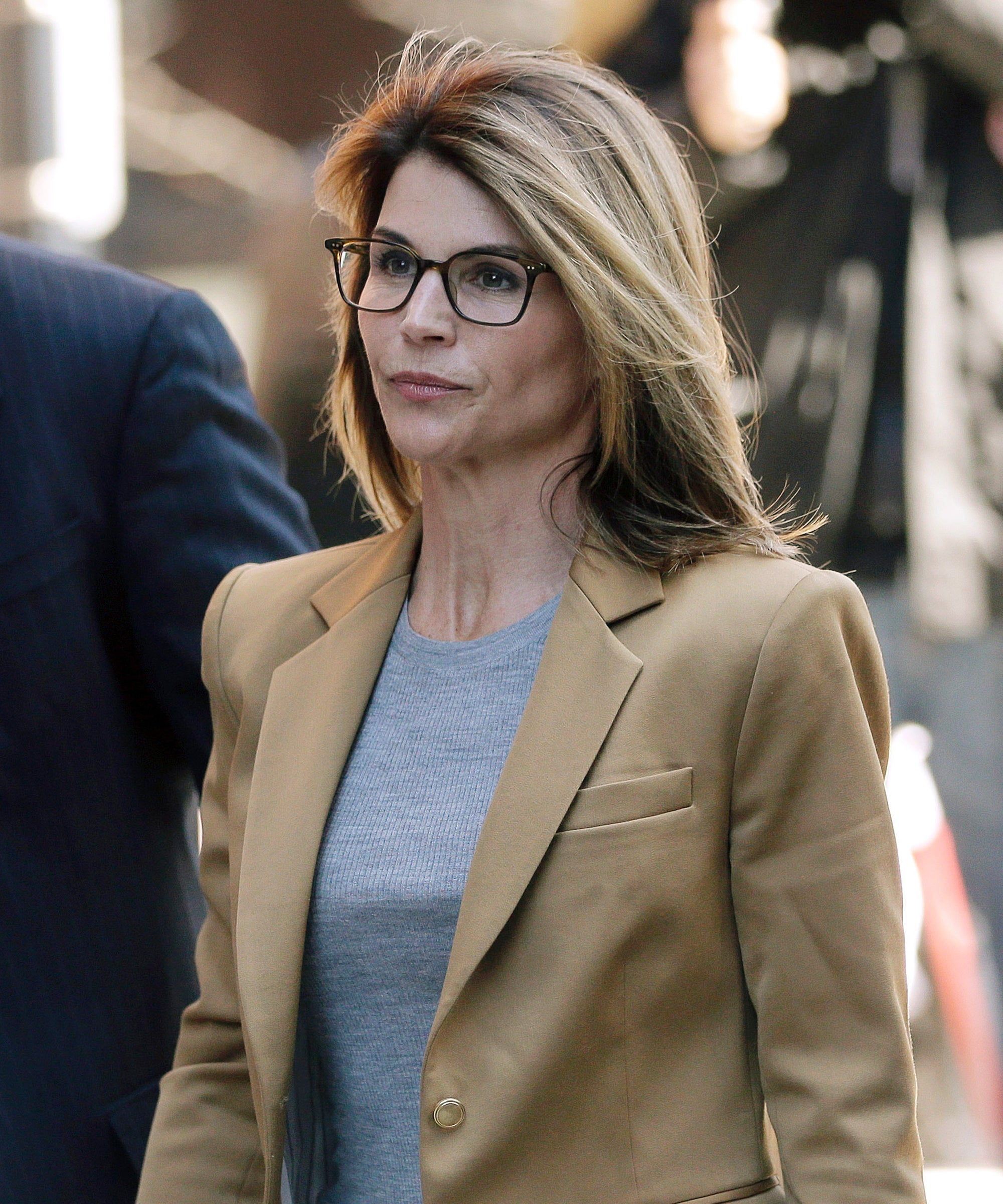 What To Know About Lori Loughlin's College Scandal Case Before Her Court Arraignment