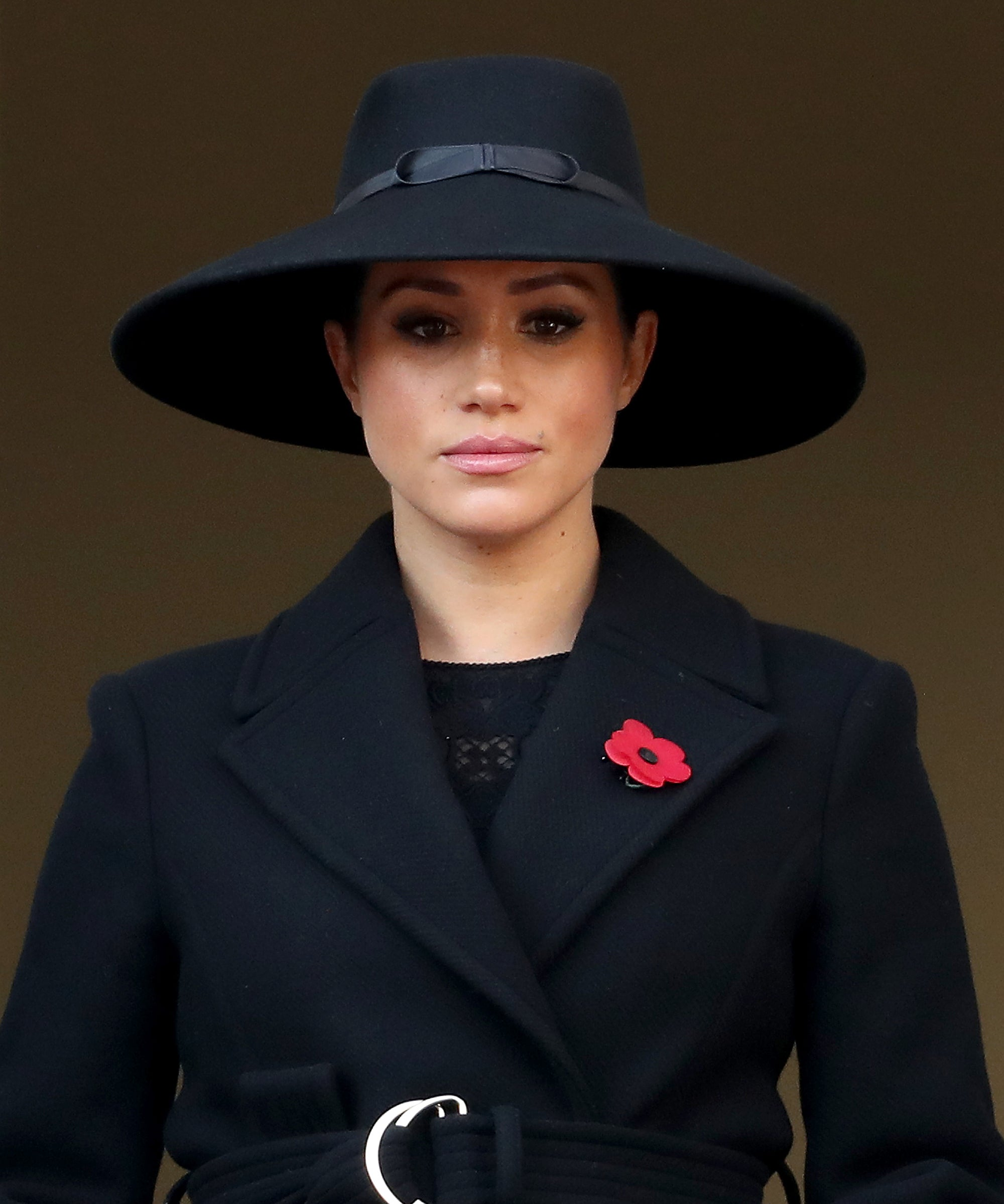 Meghan Markle Denies Spending Taxpayer Money On A Copper Tub & Yoga Studio In New Lawsuit