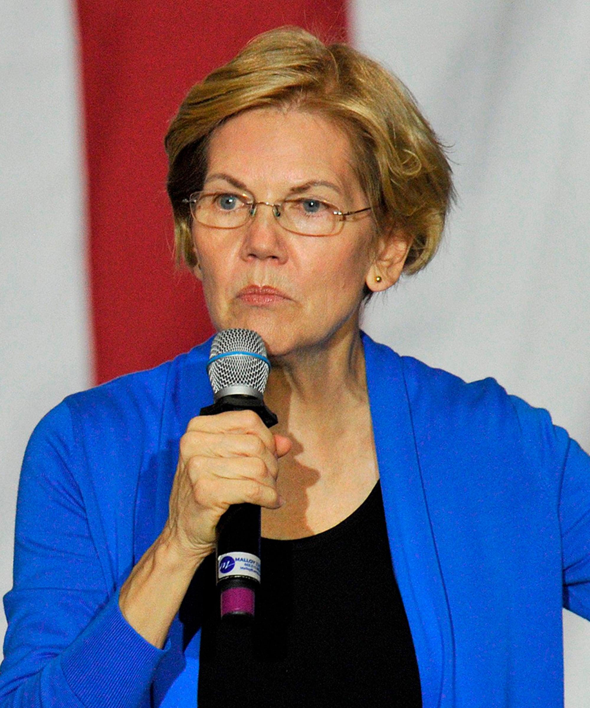 Democratic Candidates Unite To Demand NBC Investigates Sexual Misconduct Allegations
