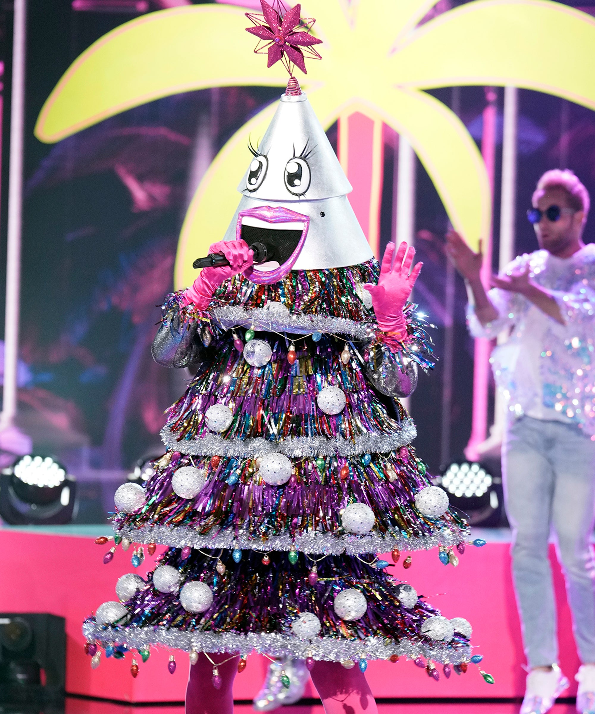 Who Is Still On Masked Singer And Leading Clues