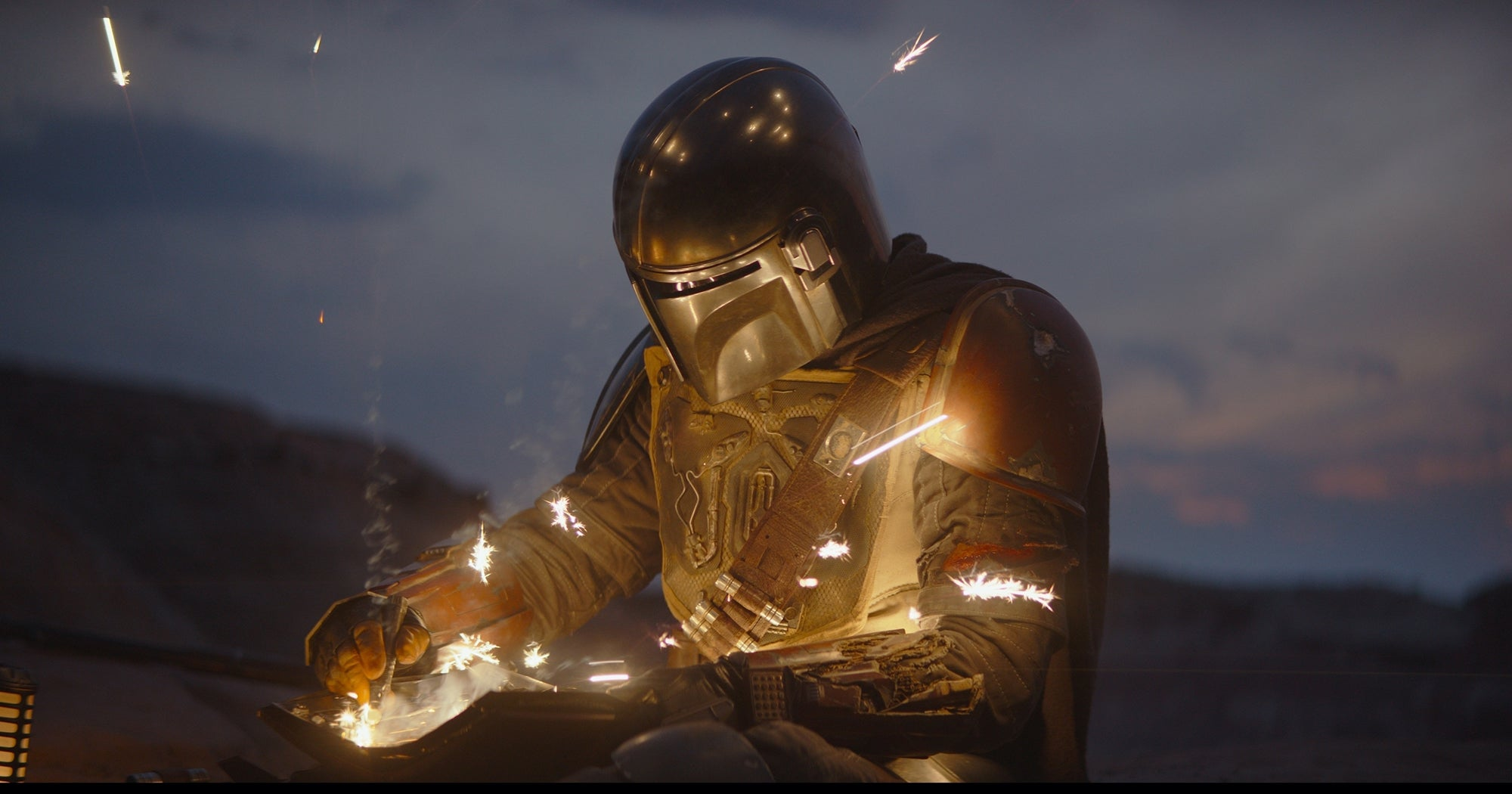 Image Result For Will There Be A Mandalorian Season
