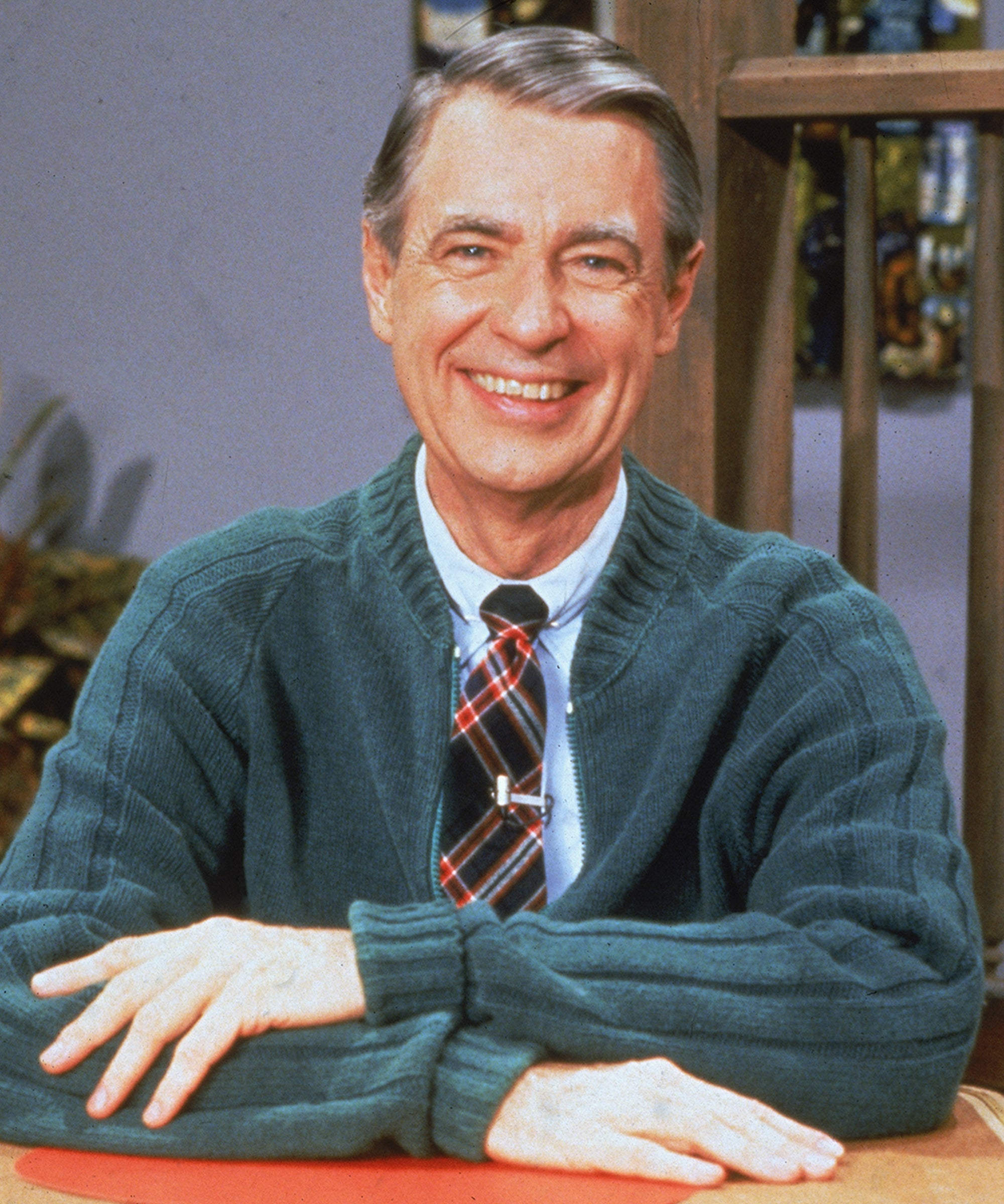 What Happened To Mr Rogers After His Tv Show Ended