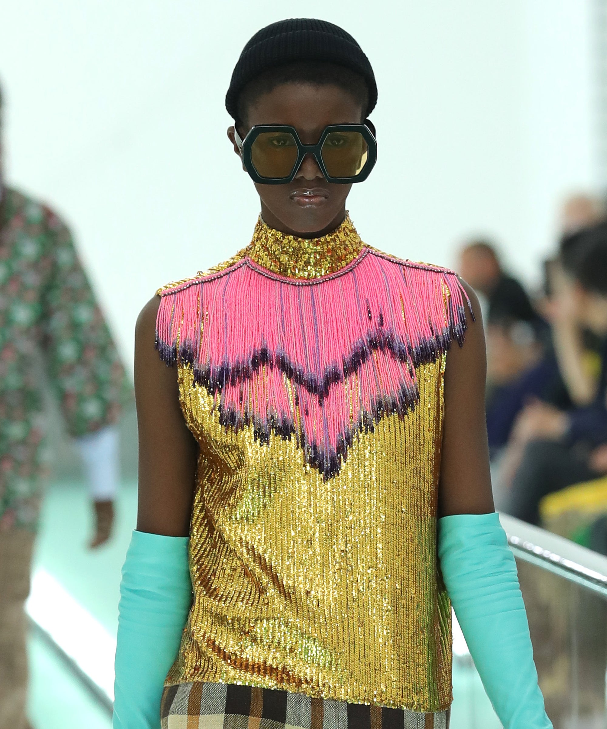 The RealReal Joins Gucci's Industry-Disrupting Sustainability Challenge