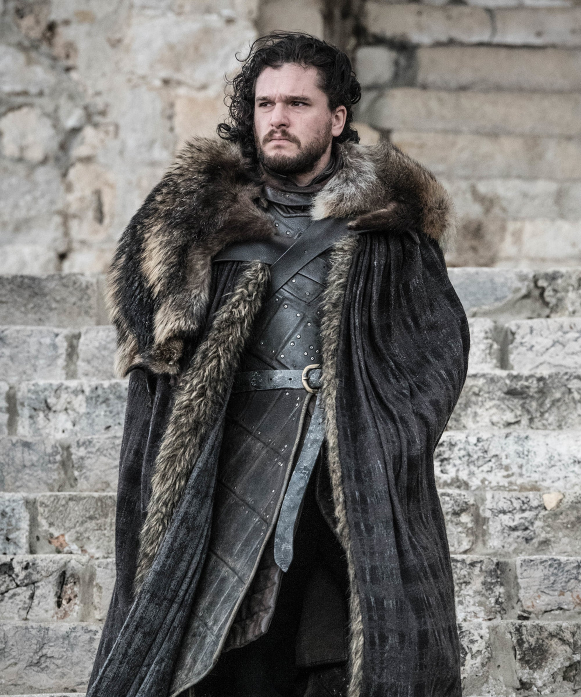 Game Of Thrones Star Confirms They Filmed An Alternate Ending To The Series