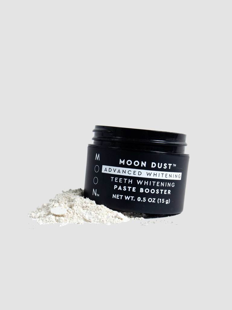Moon Advanced Whitening Paste Booster