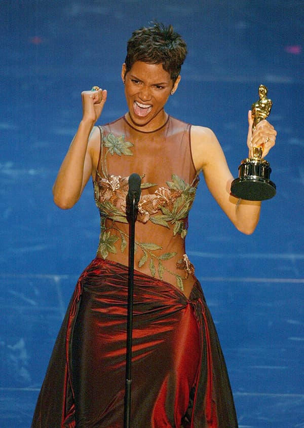 image of Halle Barry